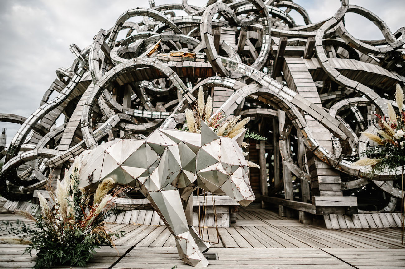 Russian Architect Park
