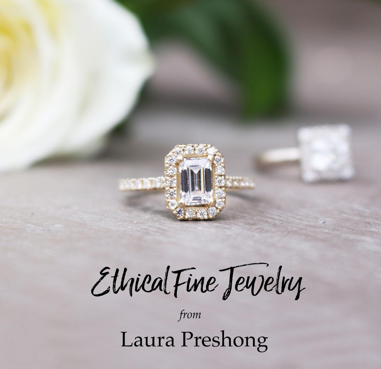 Laura Preshong Jewelry