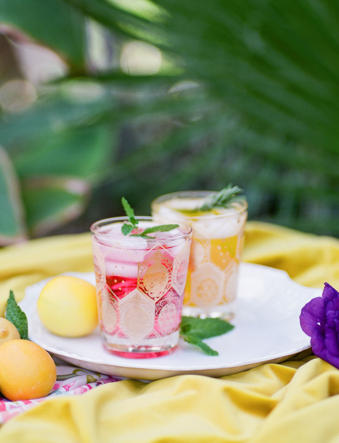 palm springs cocktails