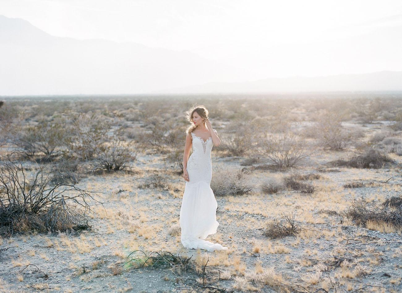 Ferre Sposa Wedding Dress