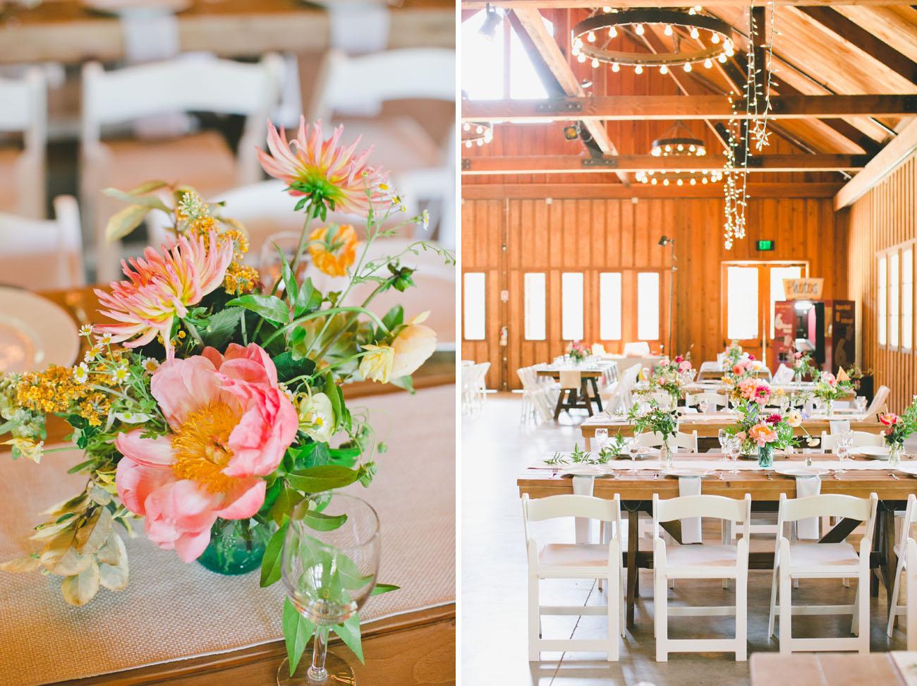 Sweet California Wedding