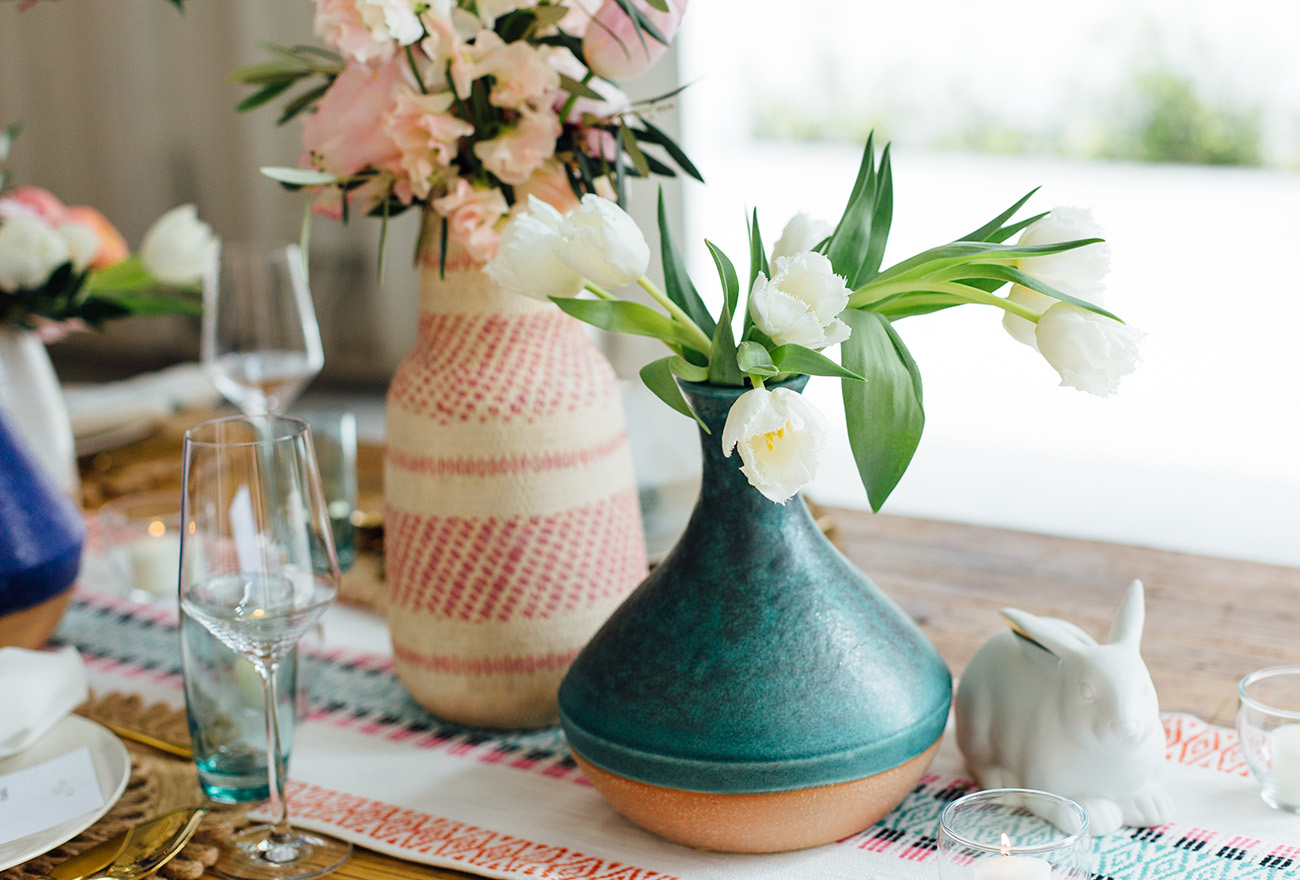 How to Throw a Spring Brunch
