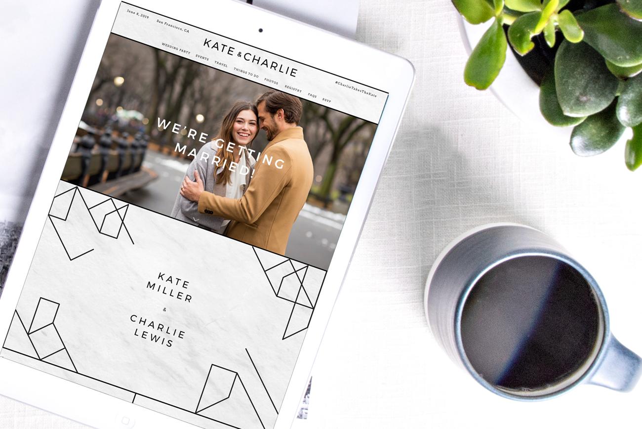 Real Weddings Zola: Zola Weddings: One Resource To Make Planning Easy