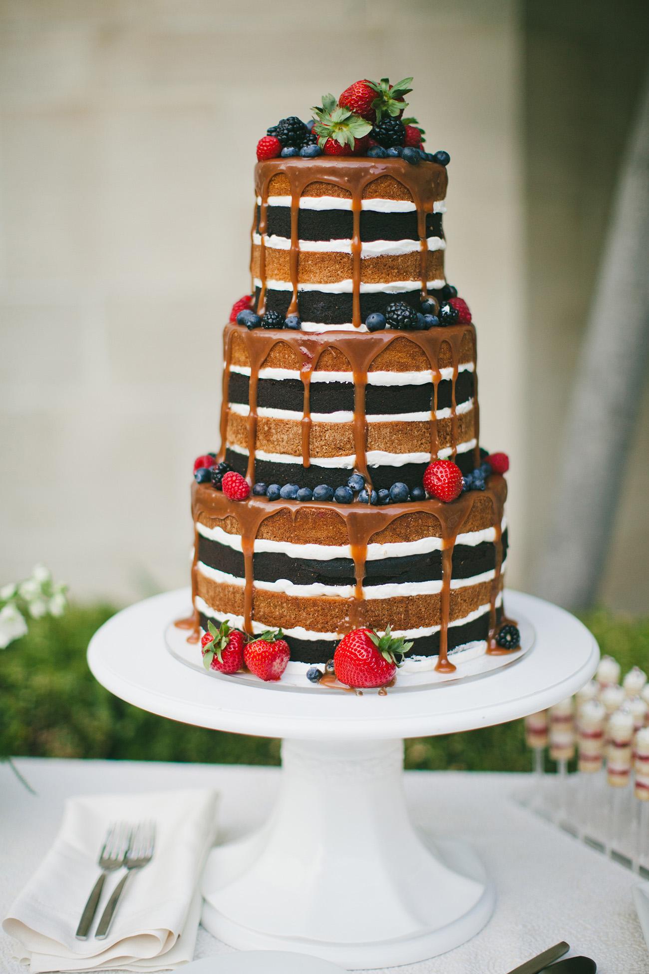 Best Wedding Cakes Vermont