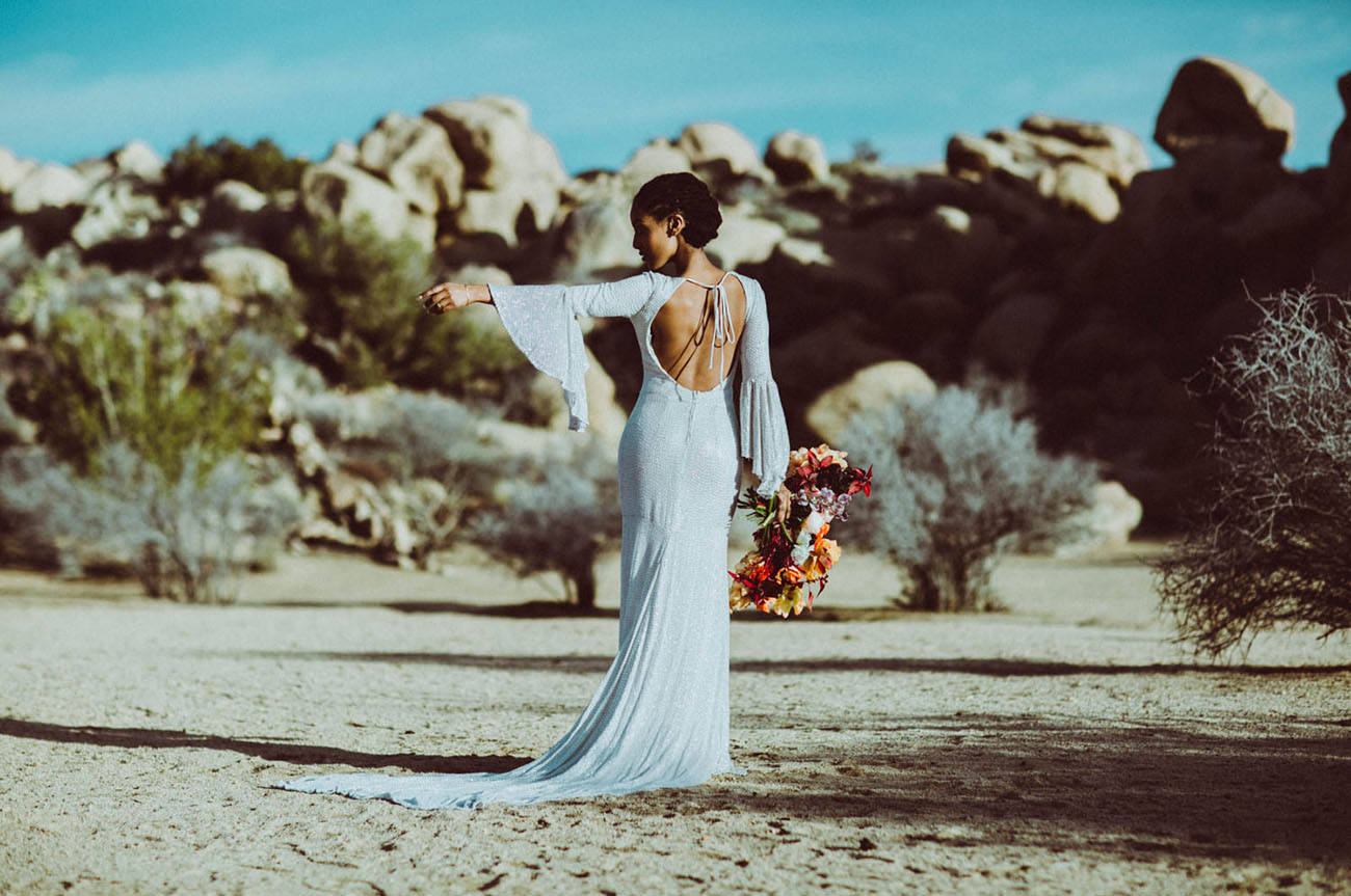 Odylyne the Ceremony Wedding Dress