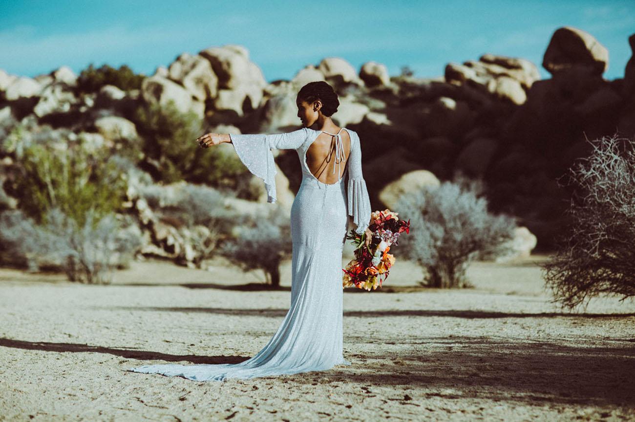 Odylyne the Ceremony Wedding Dress