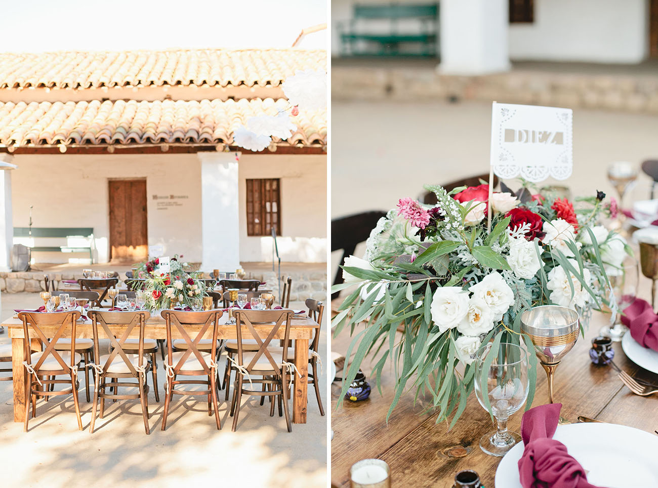Historical Spanish Wedding