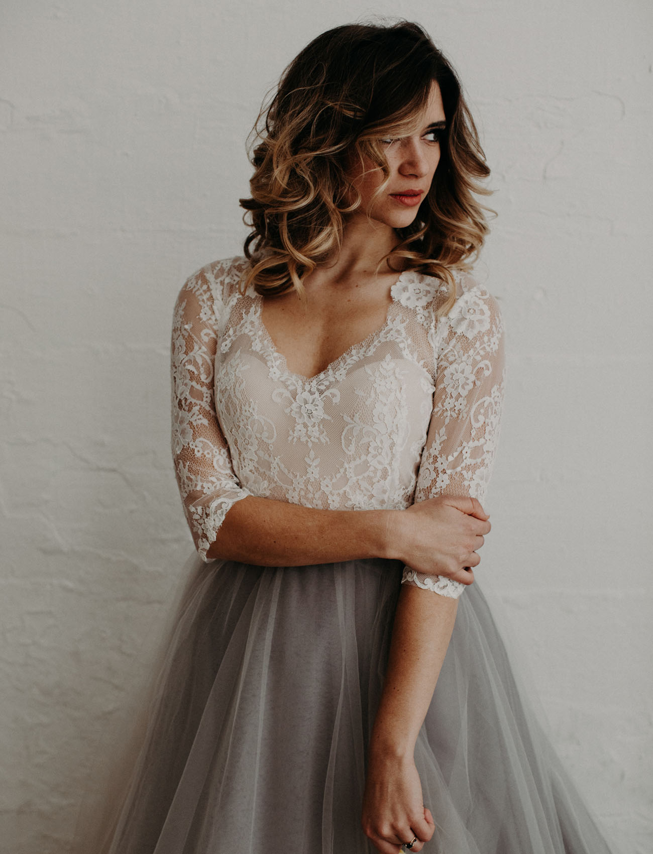 Mignonette Bridal Atelier Dress