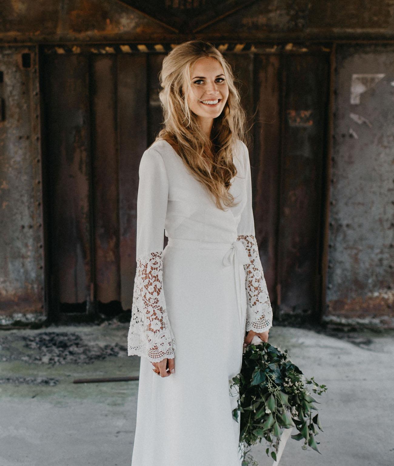 Ebba Montgomery Wedding Dress
