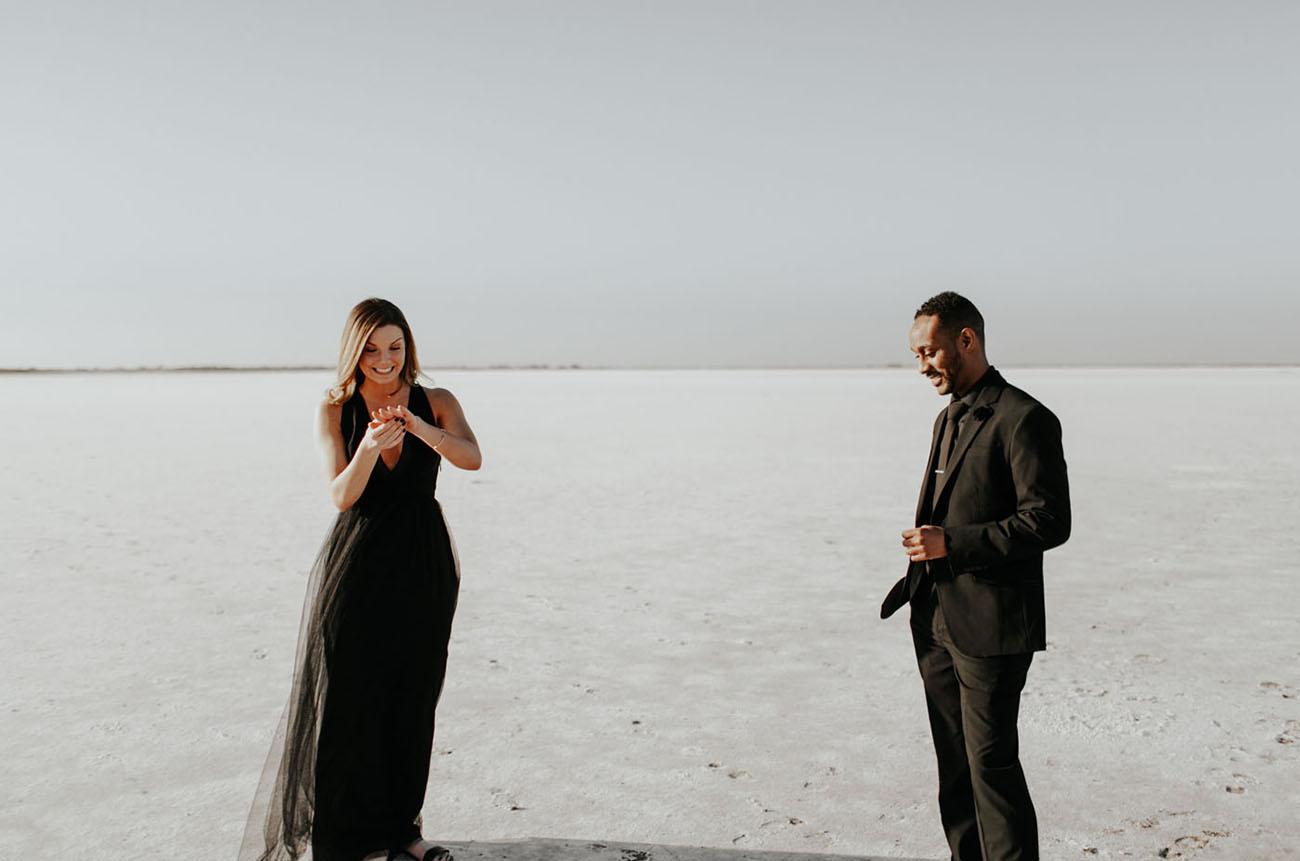 Salt Plains Proposal