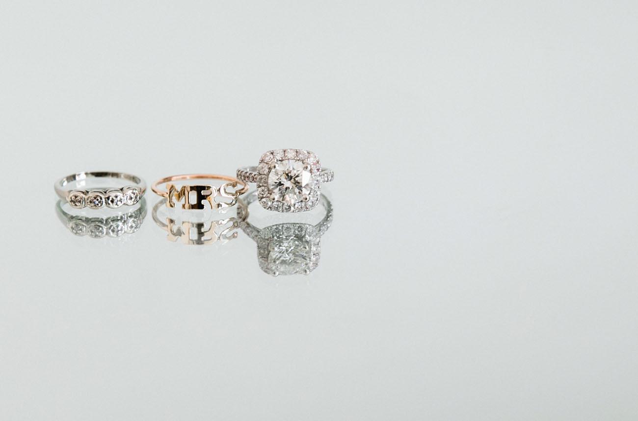 mrs ring