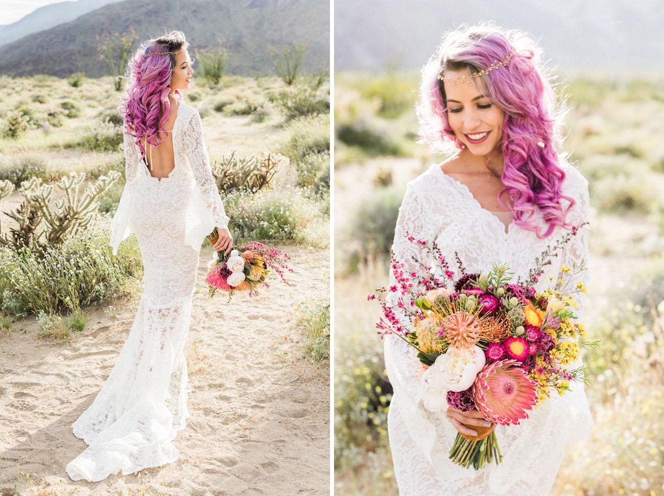 & For Love Wedding Dress