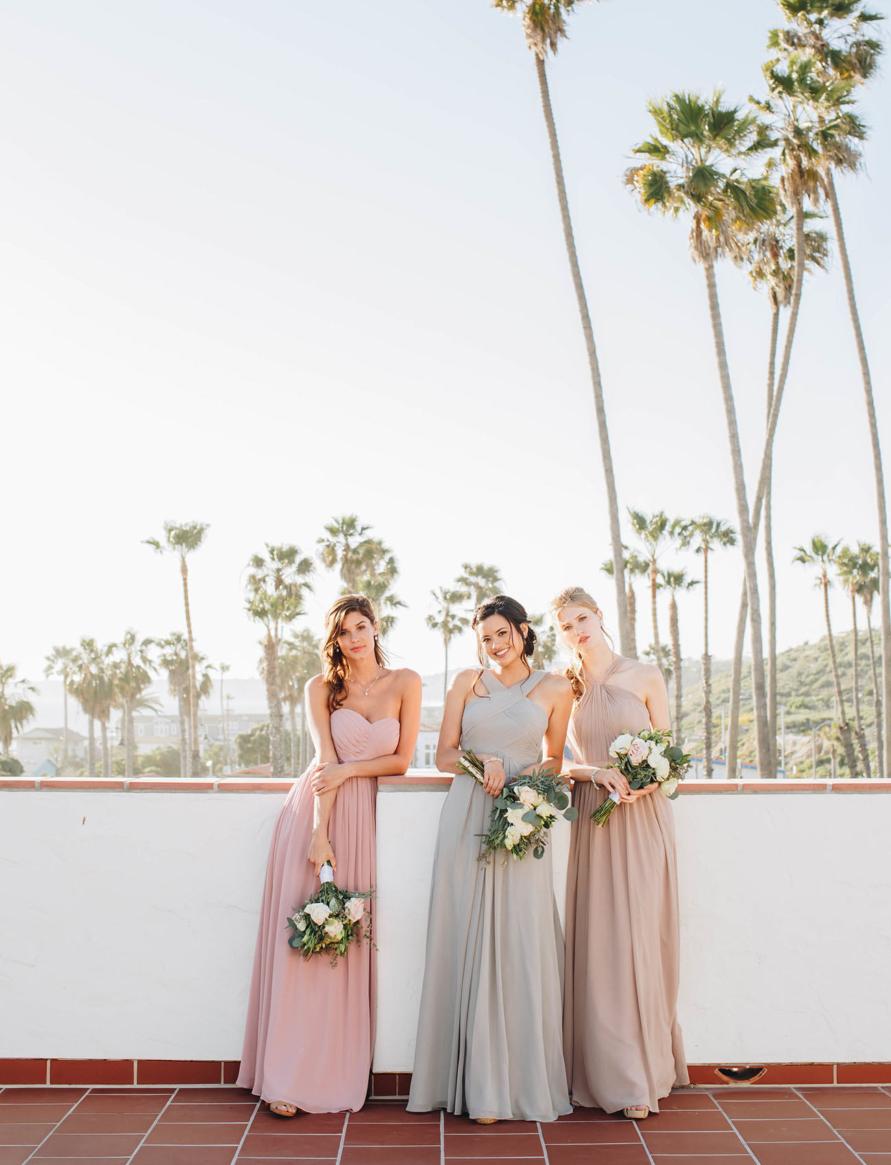 279615c7180 Dreamy Dresses for the Bride + Bridesmaids from Azazie - Green ...