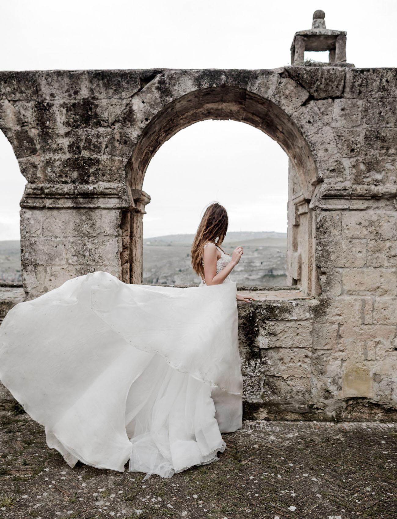 Silvia Lucarini Dress
