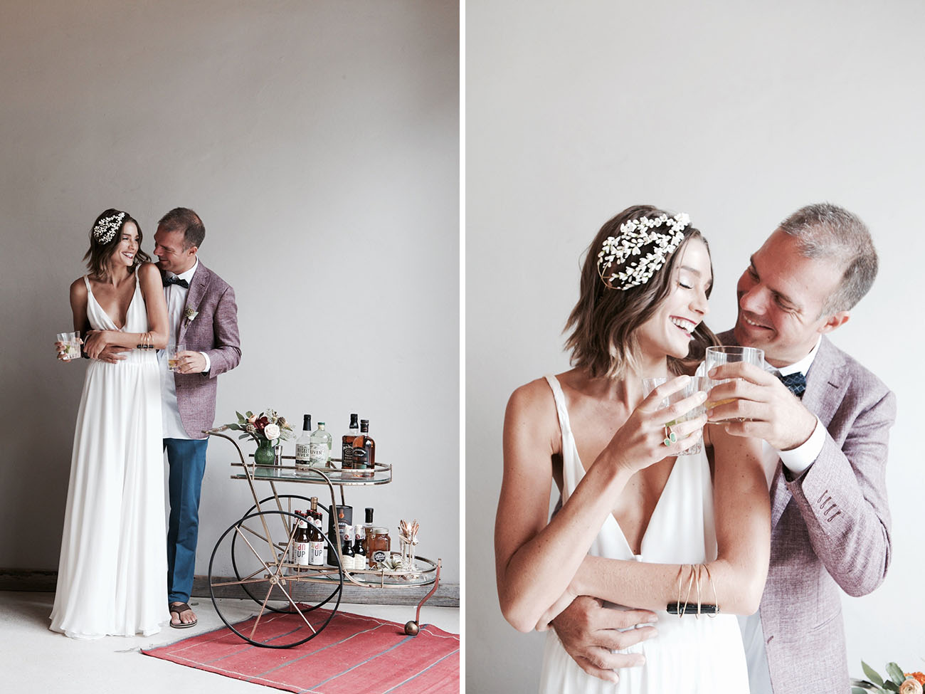 Industrial Boho Inspiration