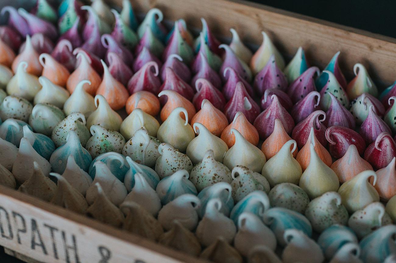 wedding merengues