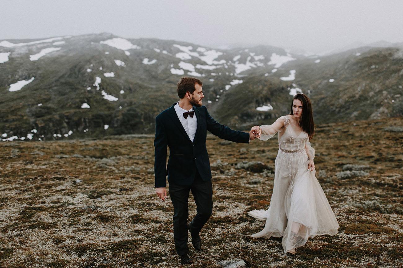 Norway Engagement