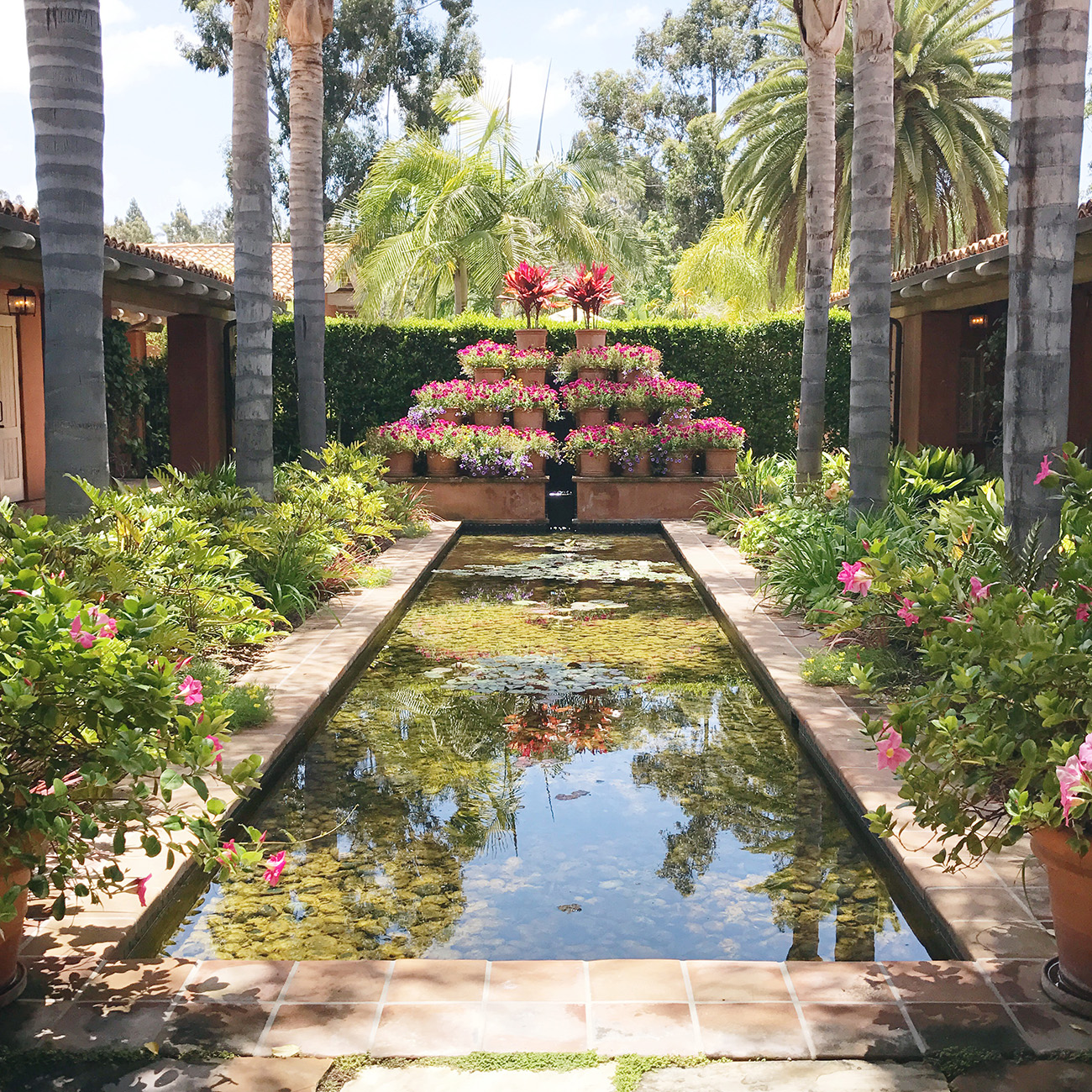 spa at rancho valencia