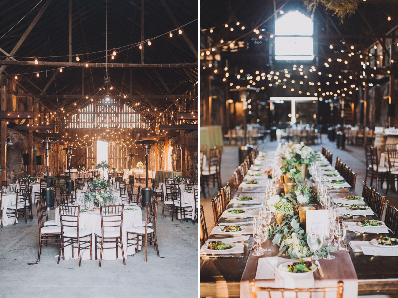 Rustic Ranch Wedding
