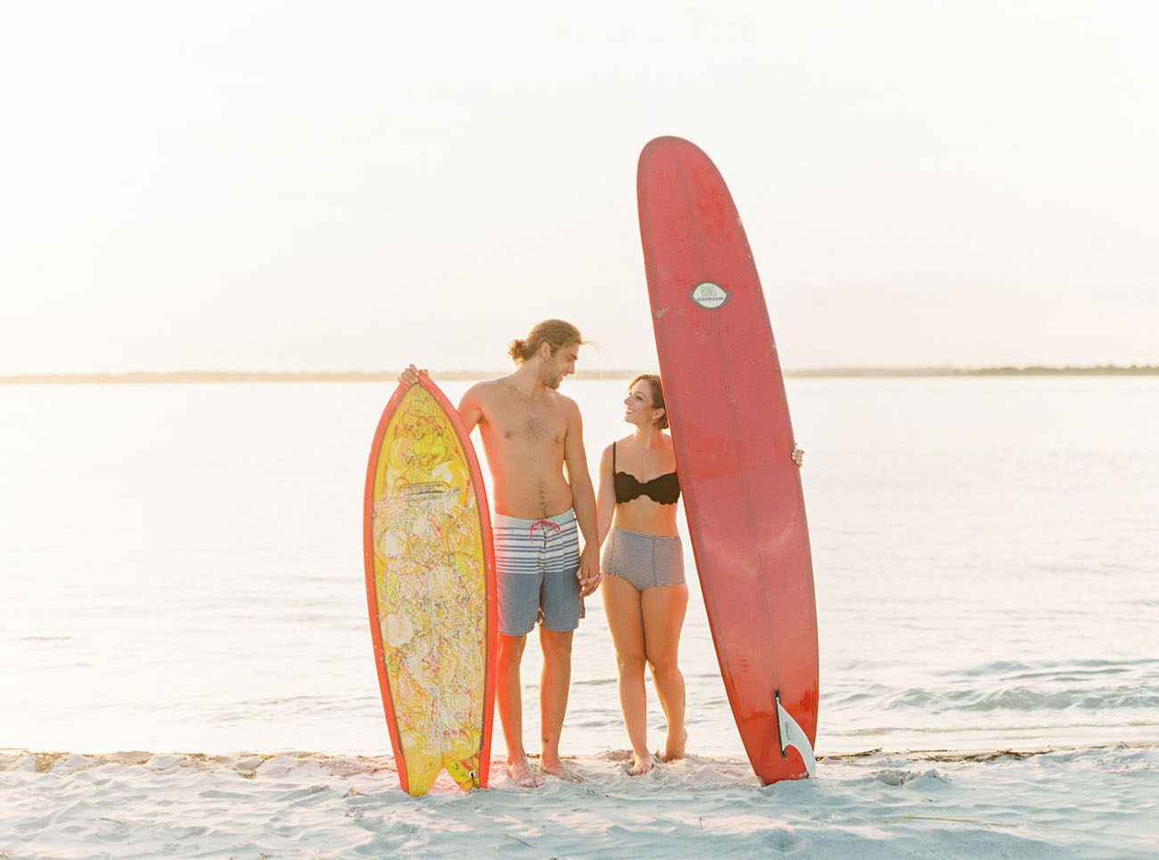 Summer Surfer Session
