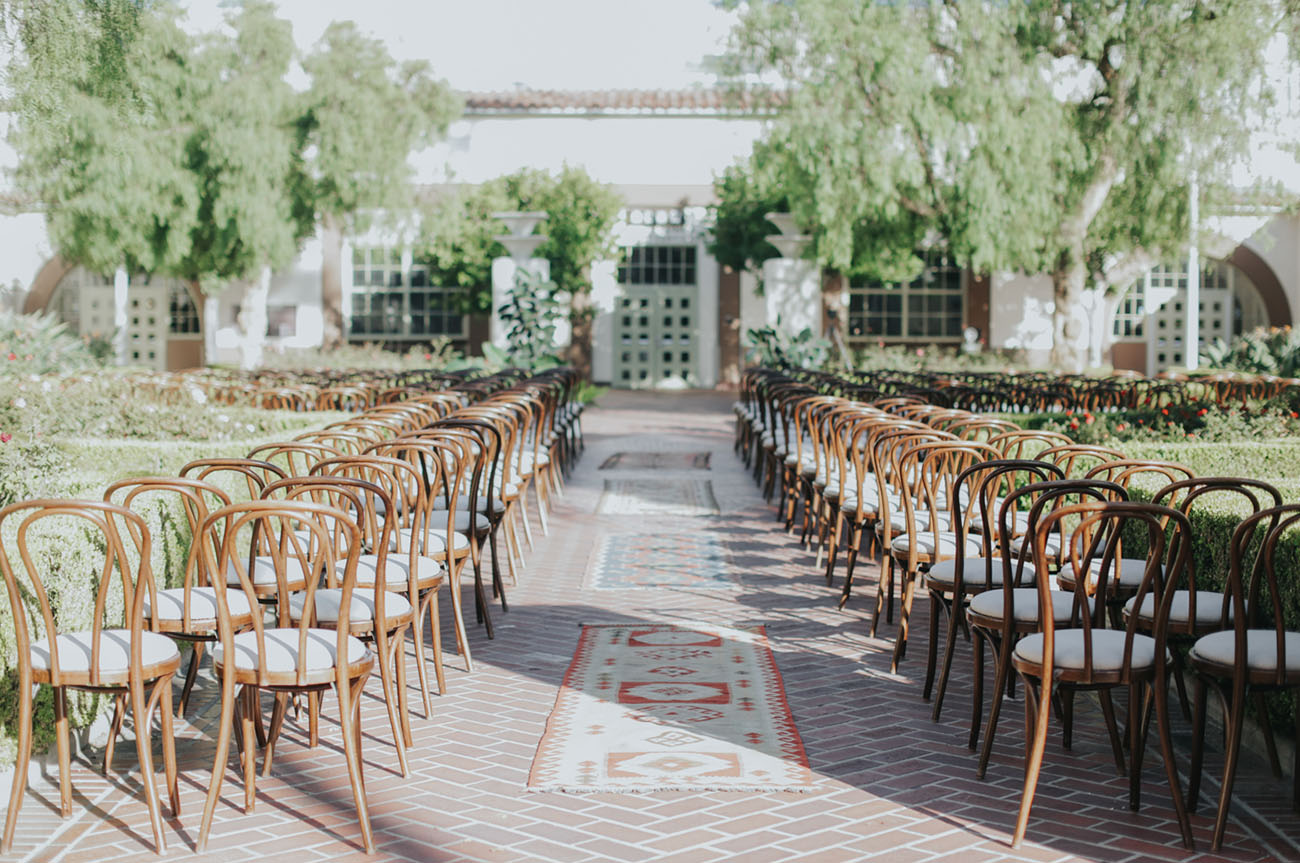 Union Station Wedding