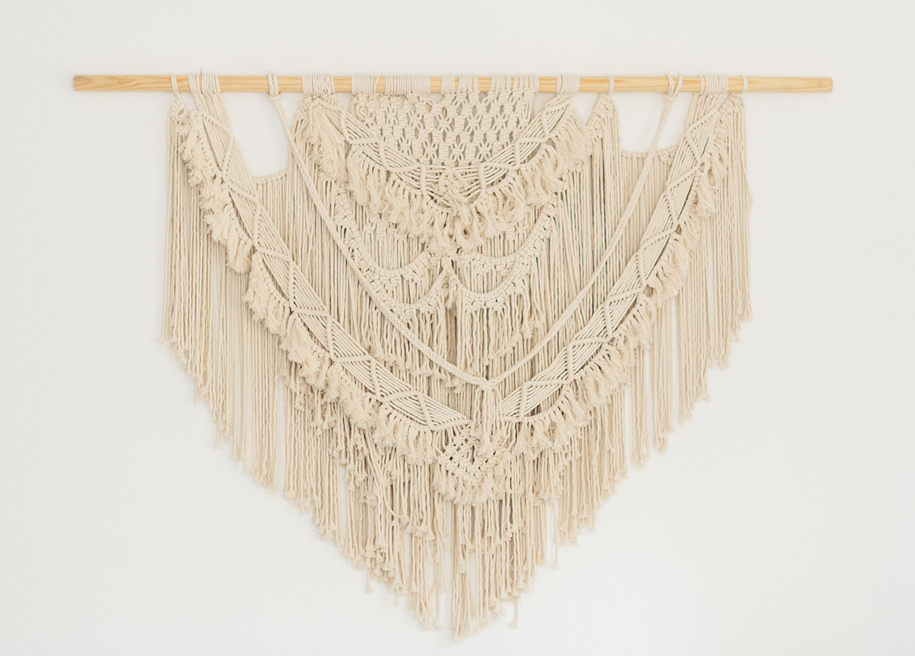 Handmade Weaving