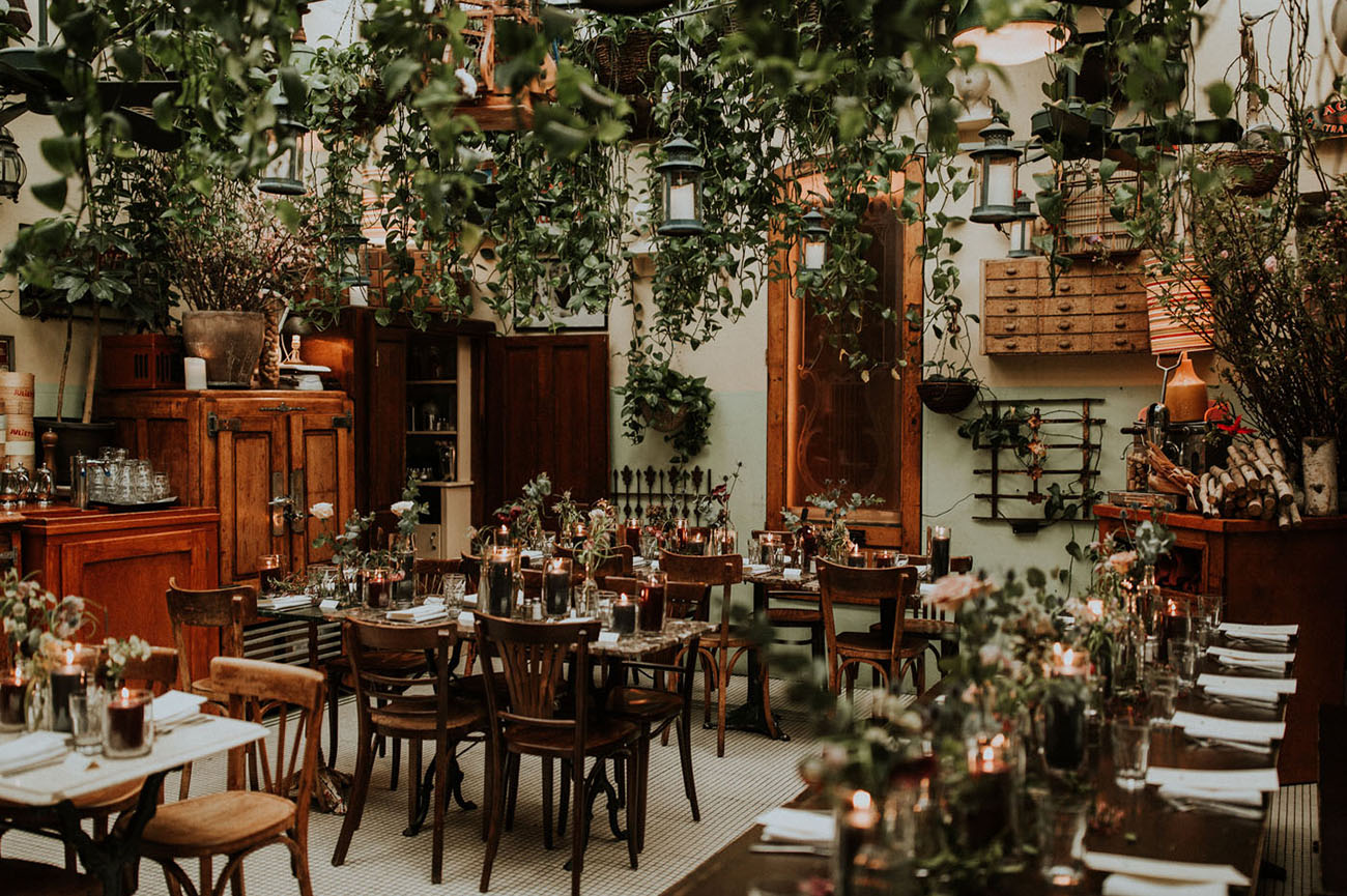 192 La Fran 231 Aise An Intimate 1920s Inspired Wedding In A