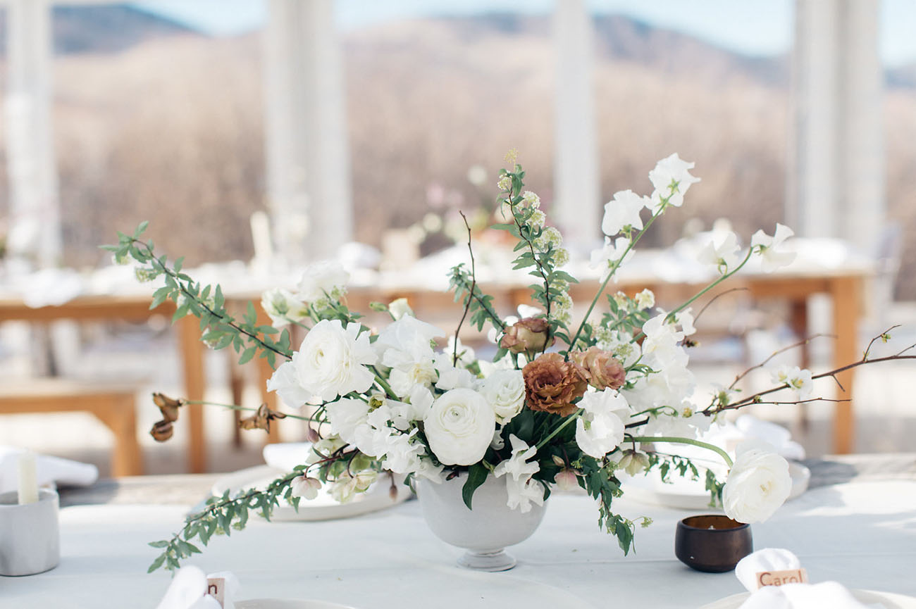 Colorado Manor Wedding