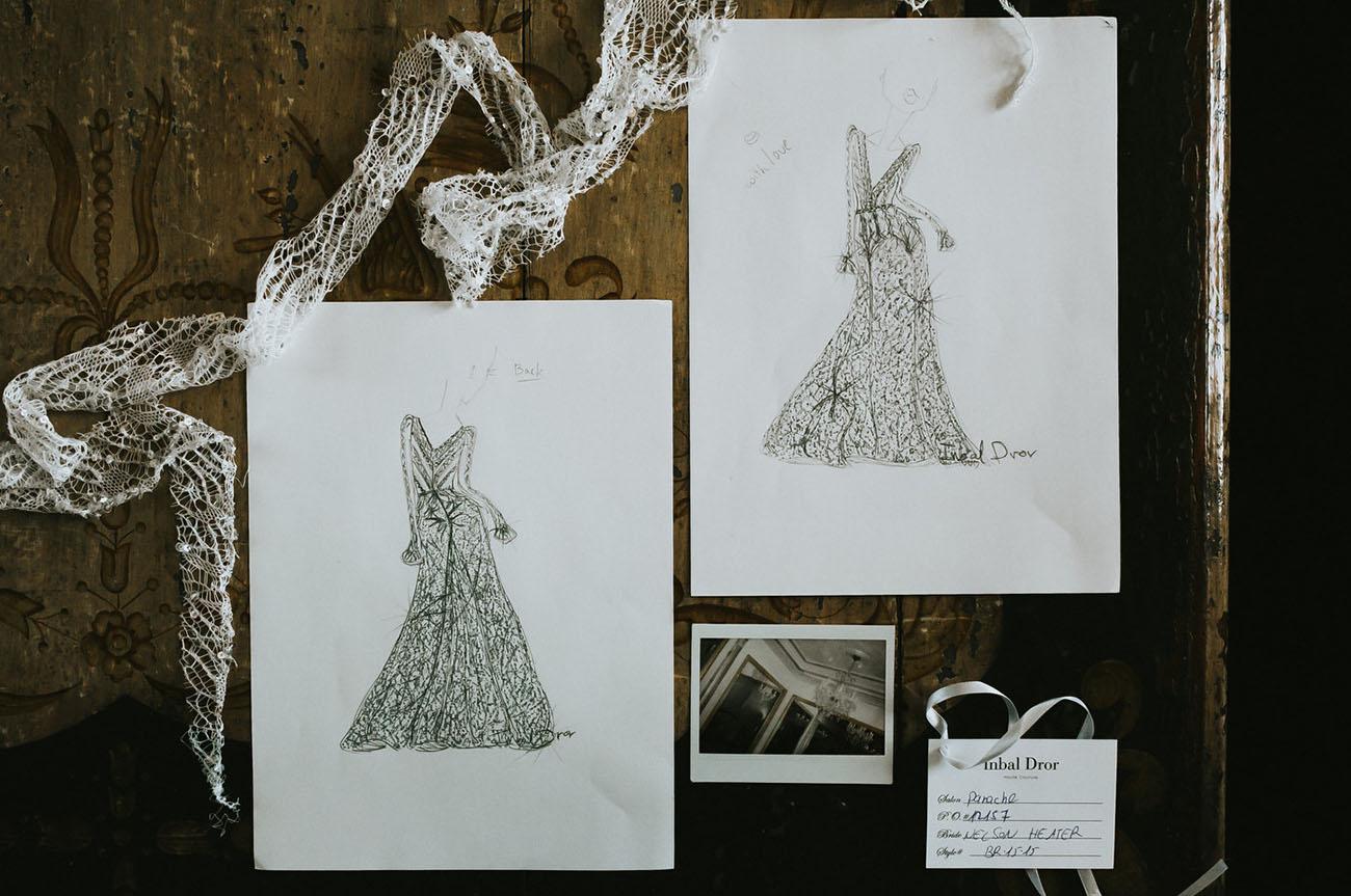 wedding dress designs