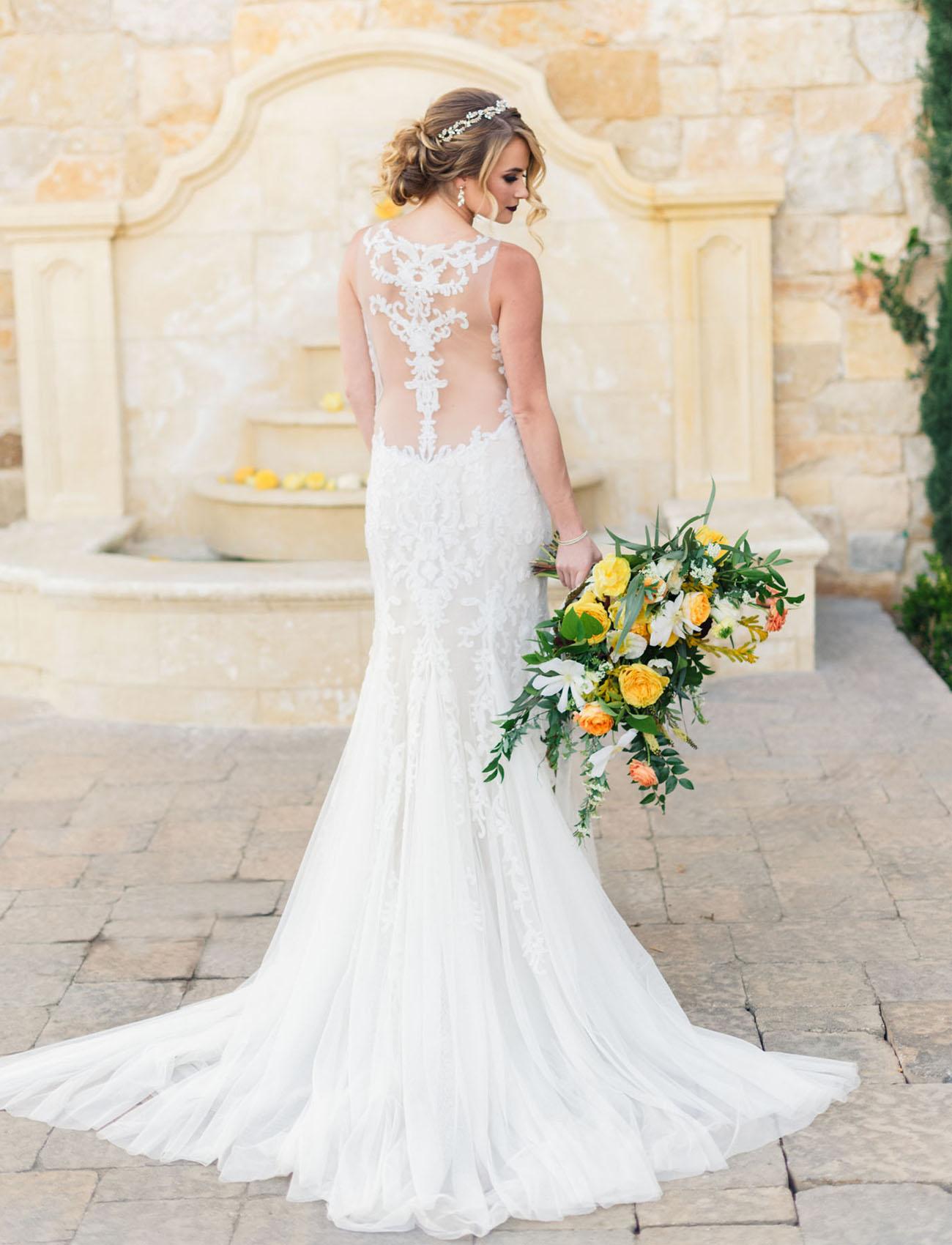 Watters Wtoo Wedding Dress