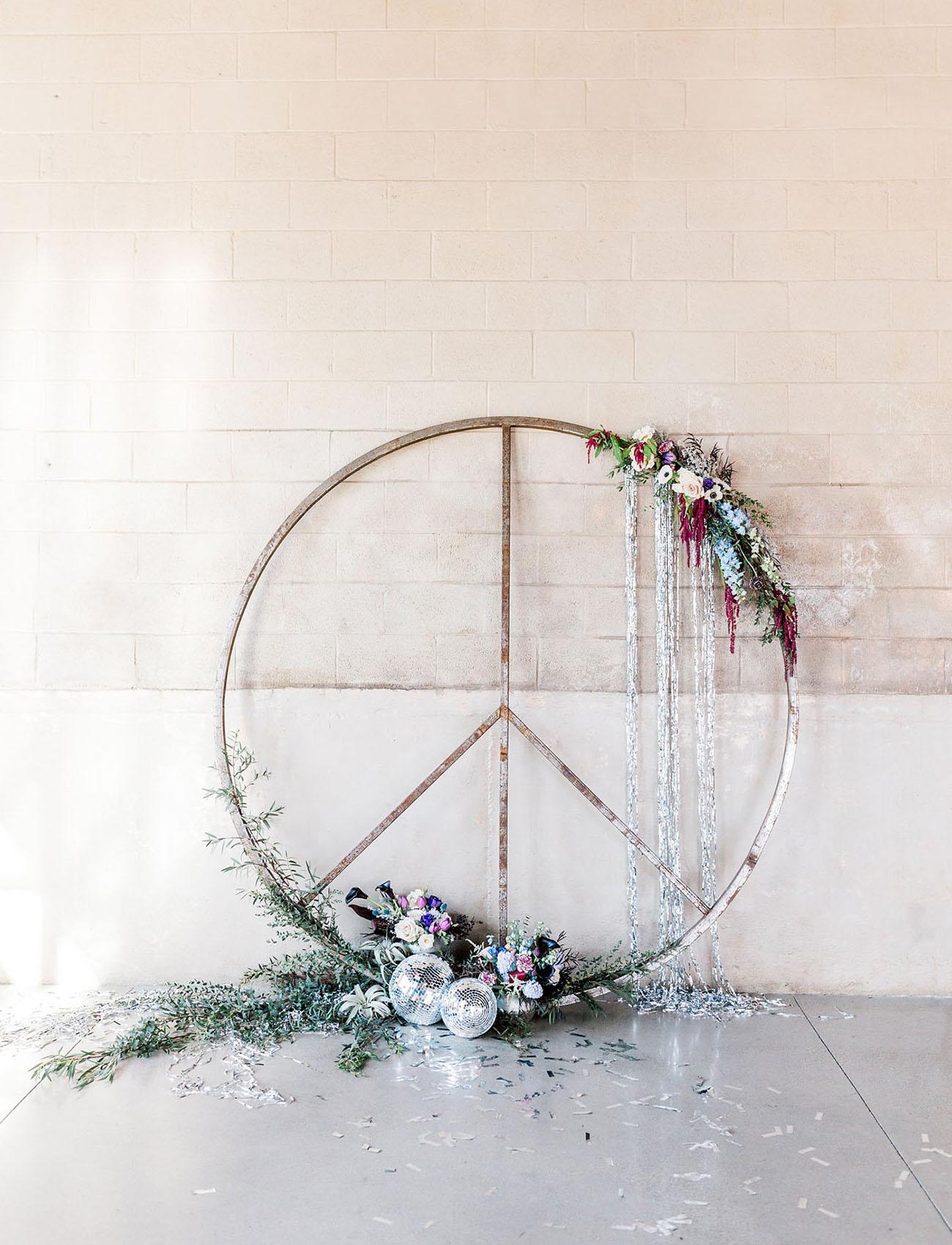 peace backdrop