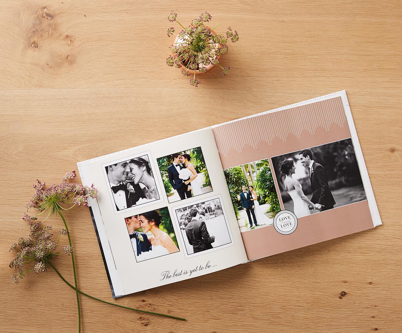 shutterfly photo album