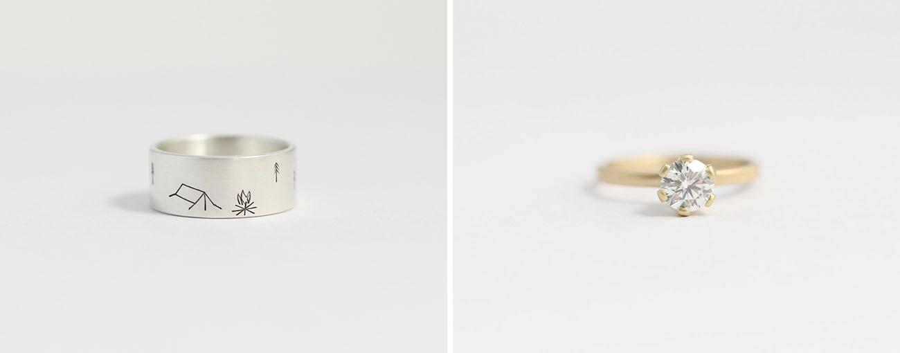 Ash Hilton Jewellery
