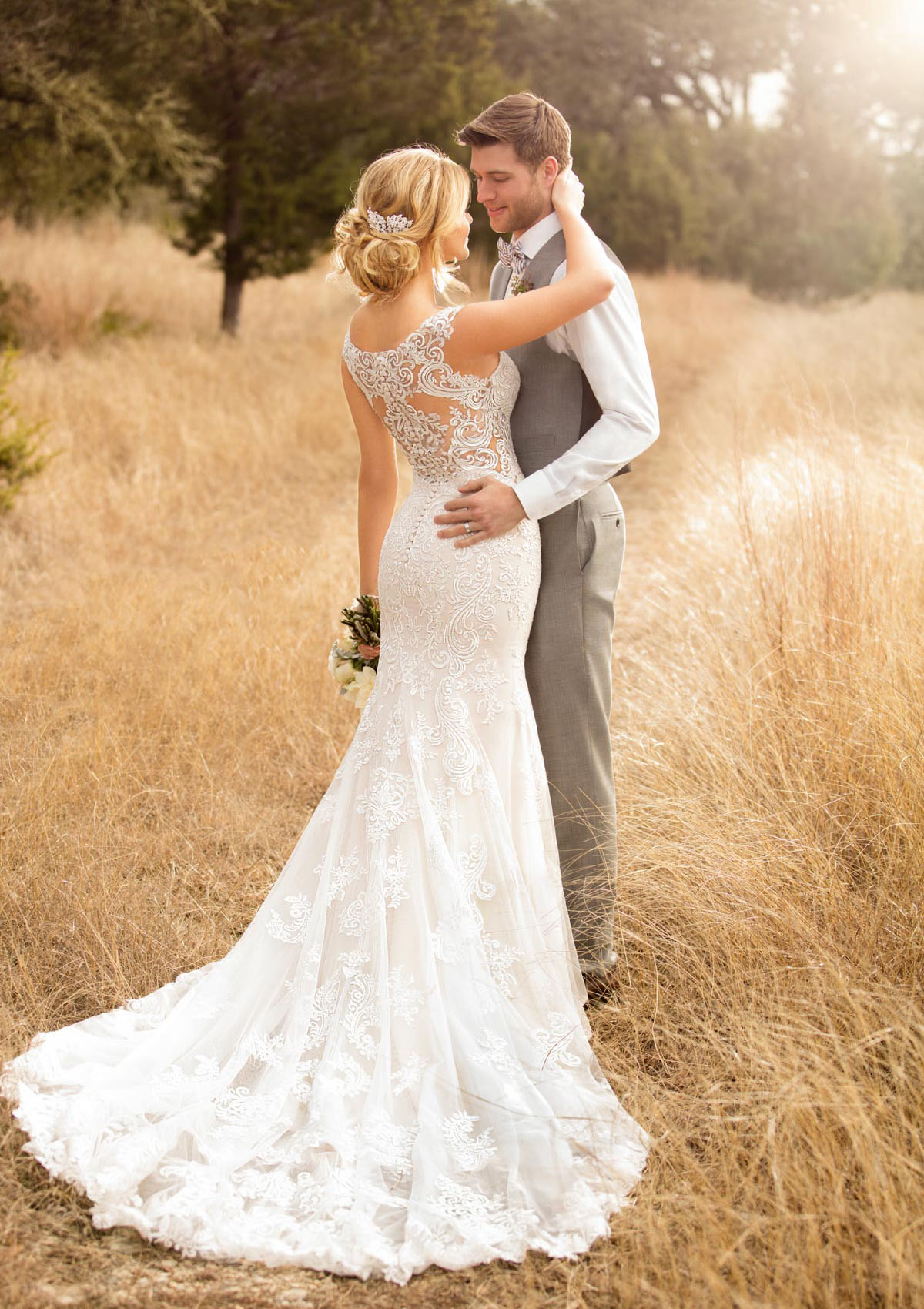Wedding Dress Stores San Diego