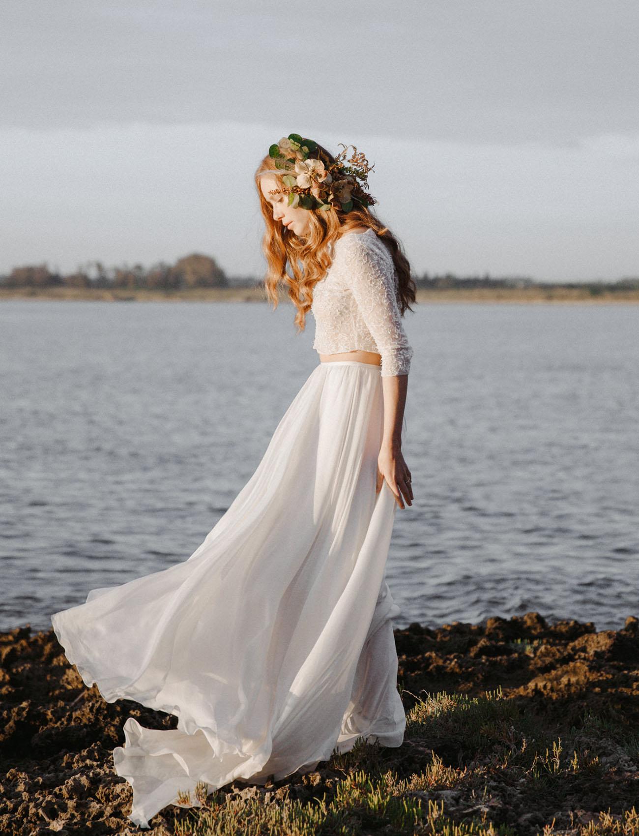 Silvia Valli Wedding Dress
