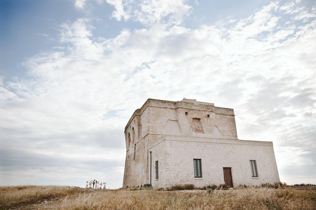 Modern Romance in Apulia