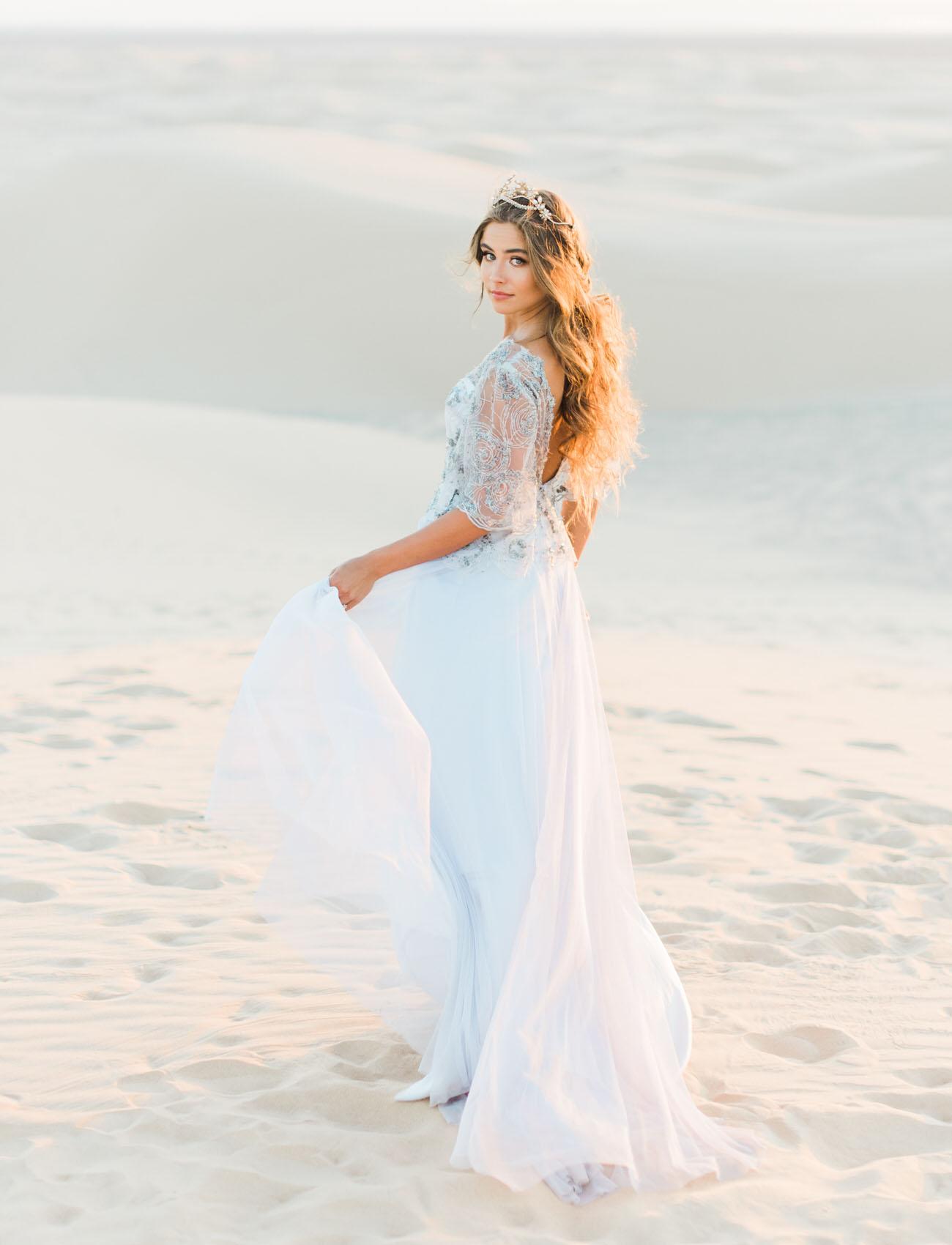 Natalie Wynn Designs Dress