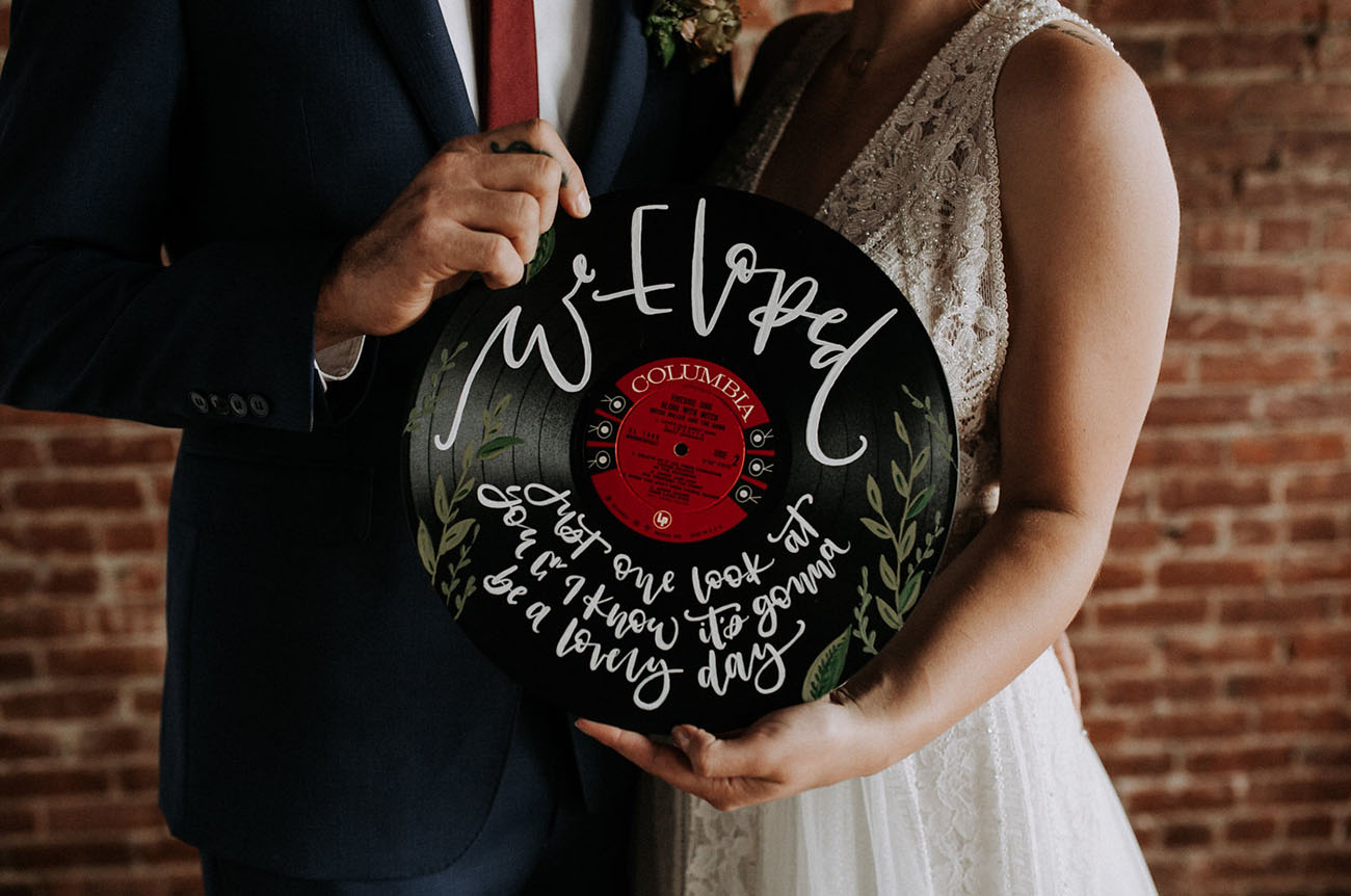 we eloped record