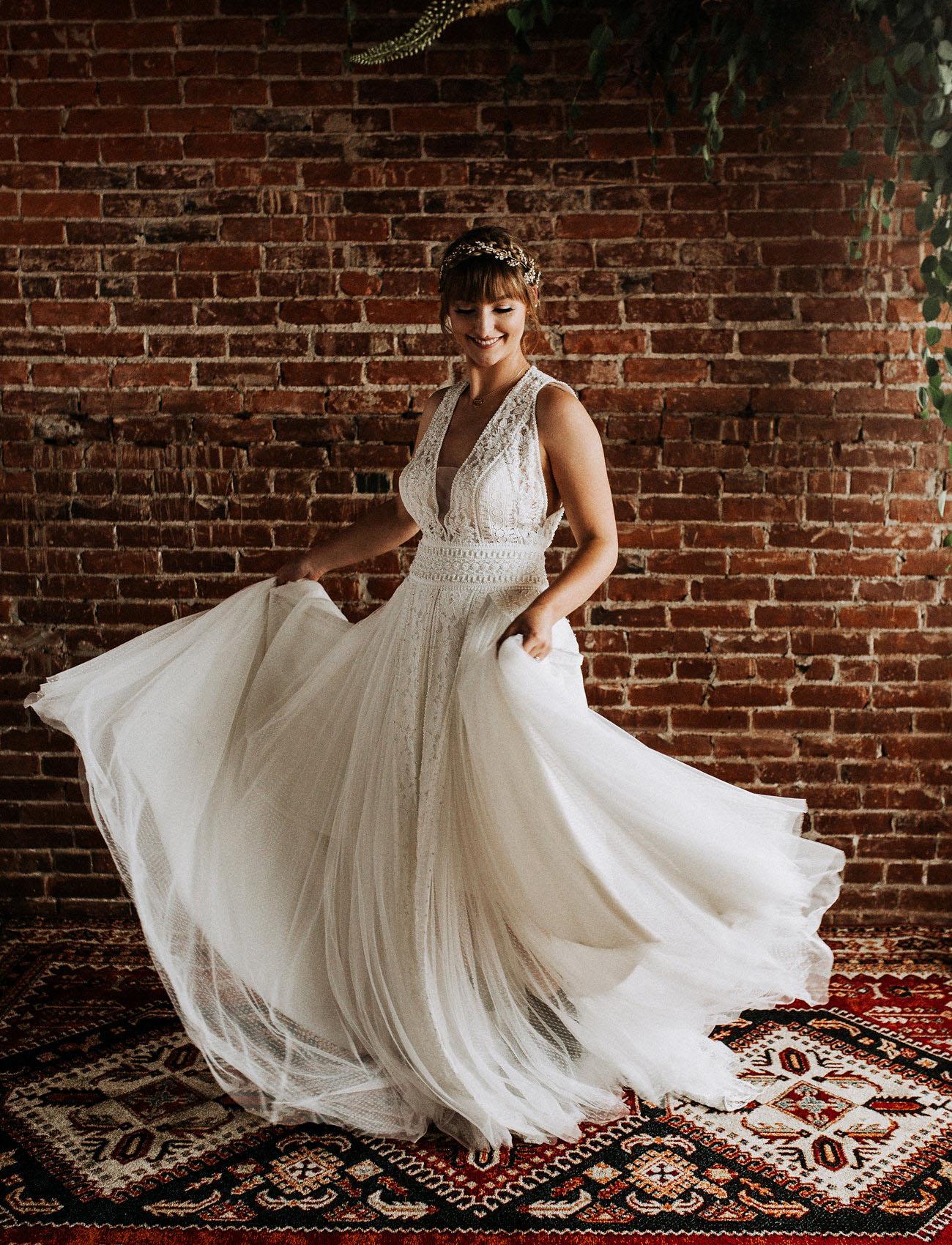 Merrime Bride & Soiree Dress