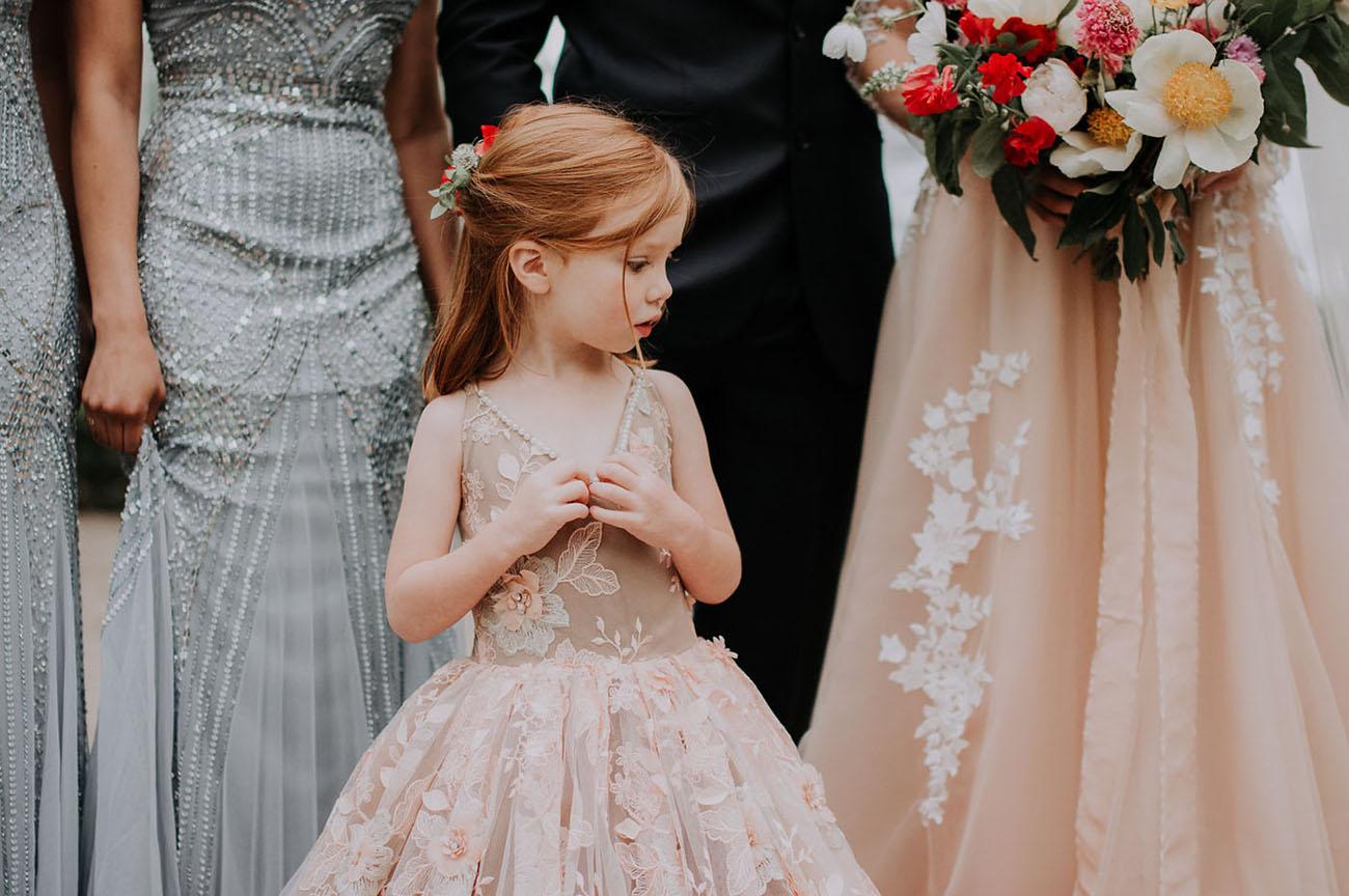 Wedding Dress Rental Dallas 89 Nice flower girl dress