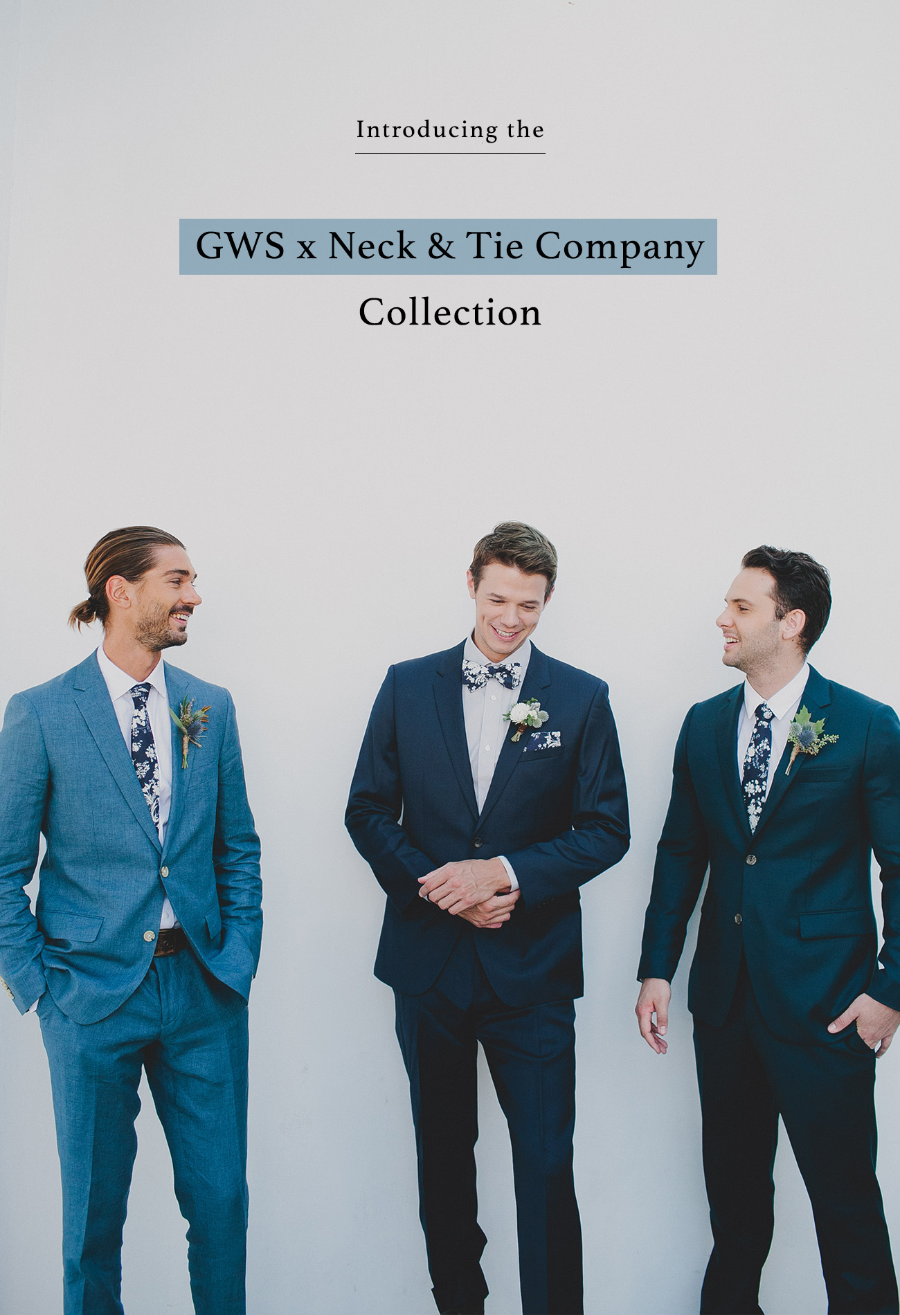 GWSxNeck&TieCompany