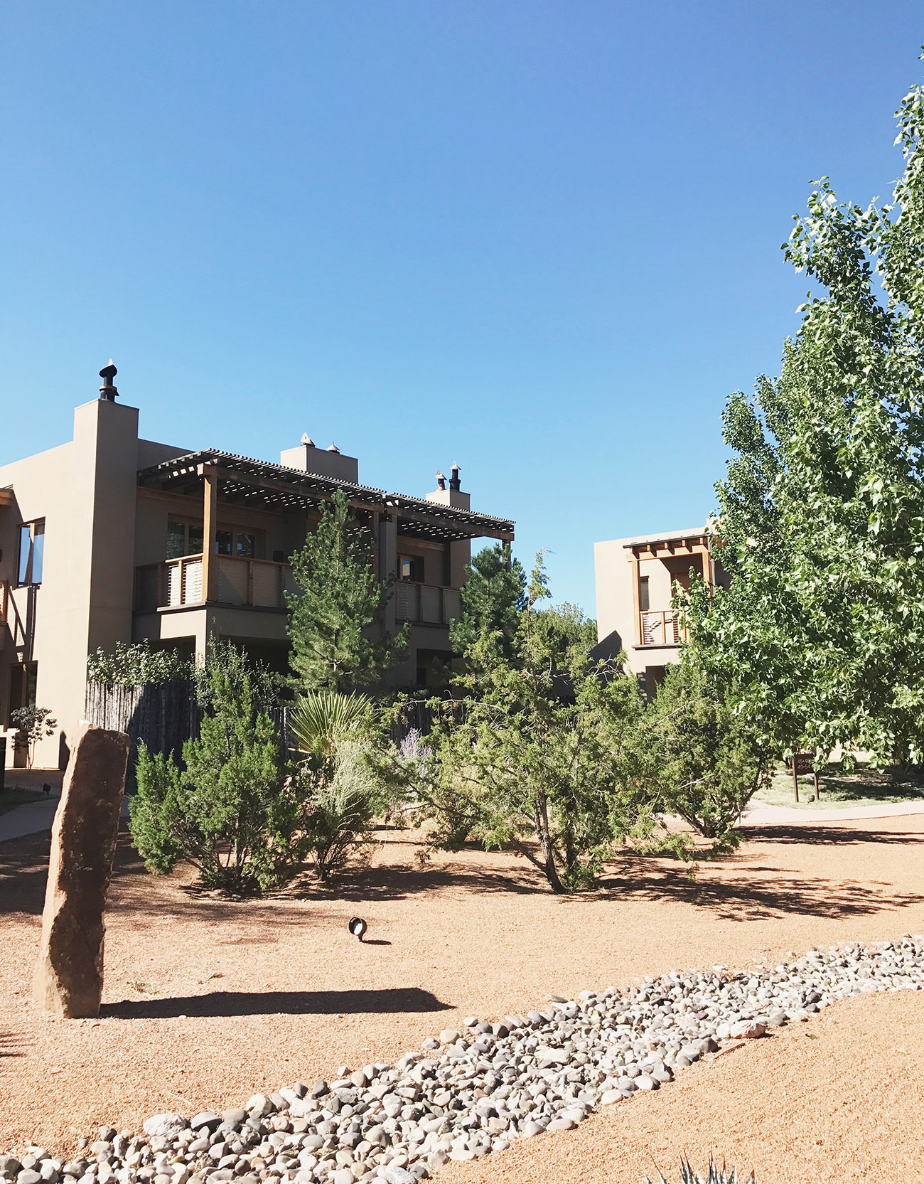 Santa Fe Four Seasons