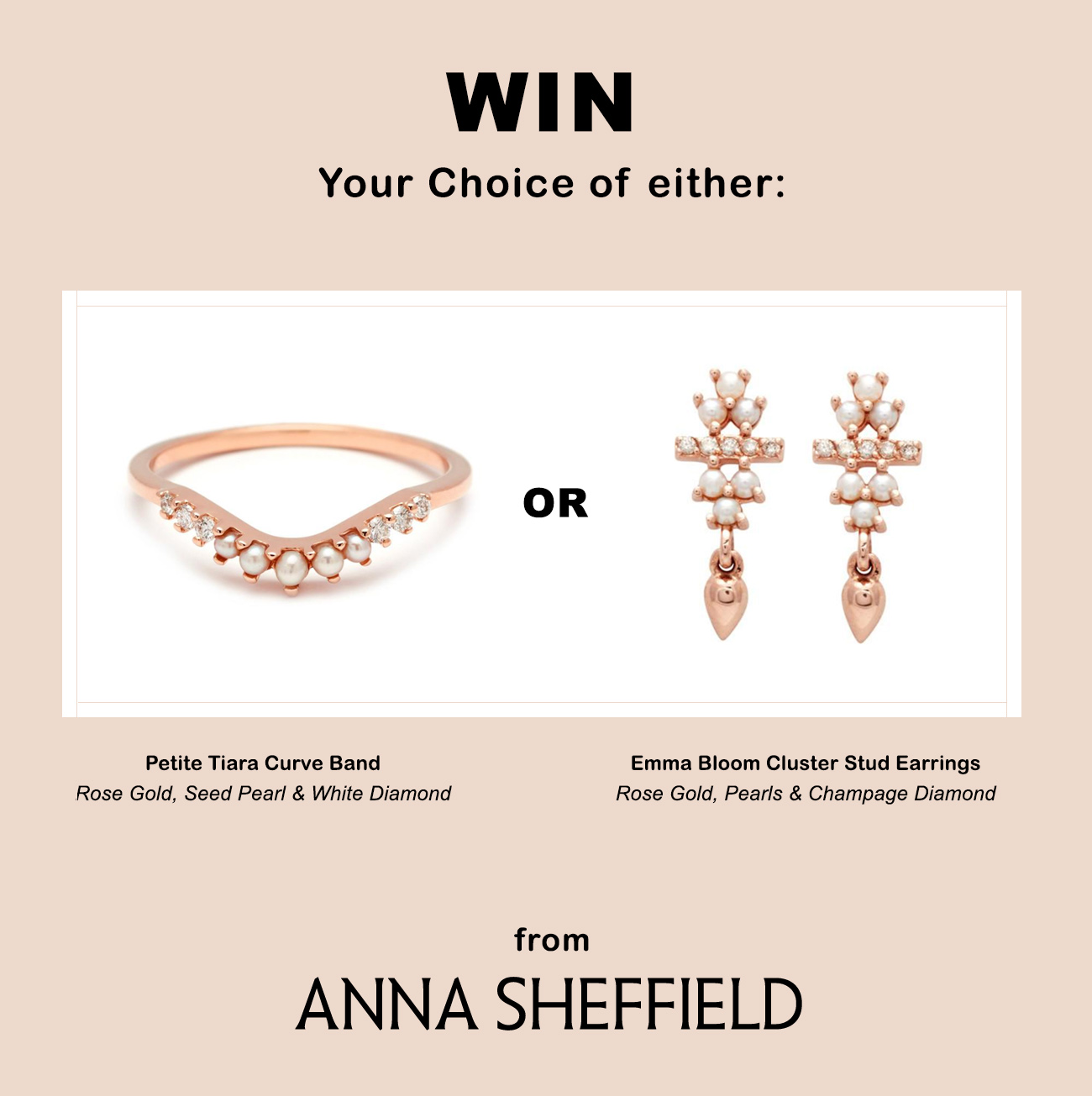 anna sheffield giveaway