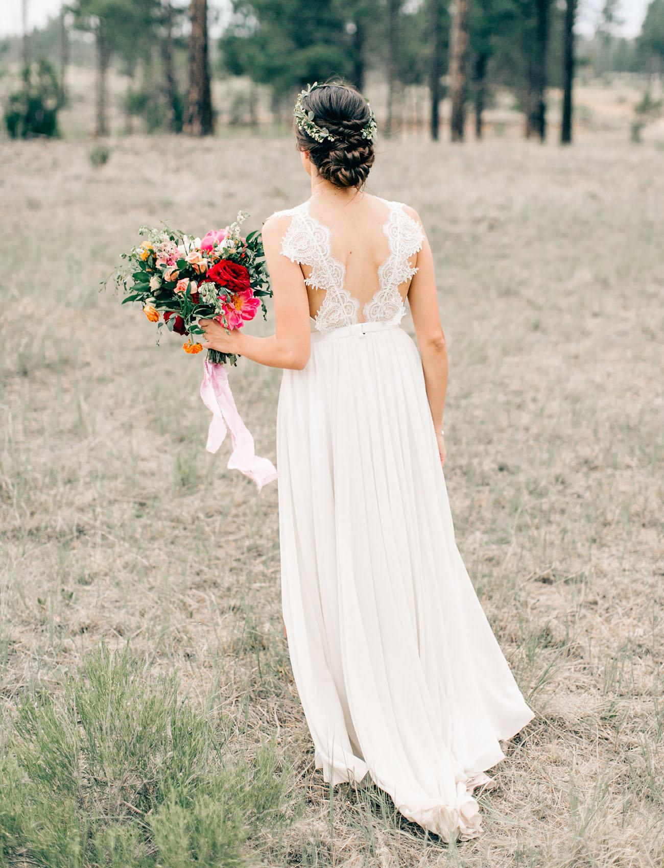 Truevelle Wedding Dress