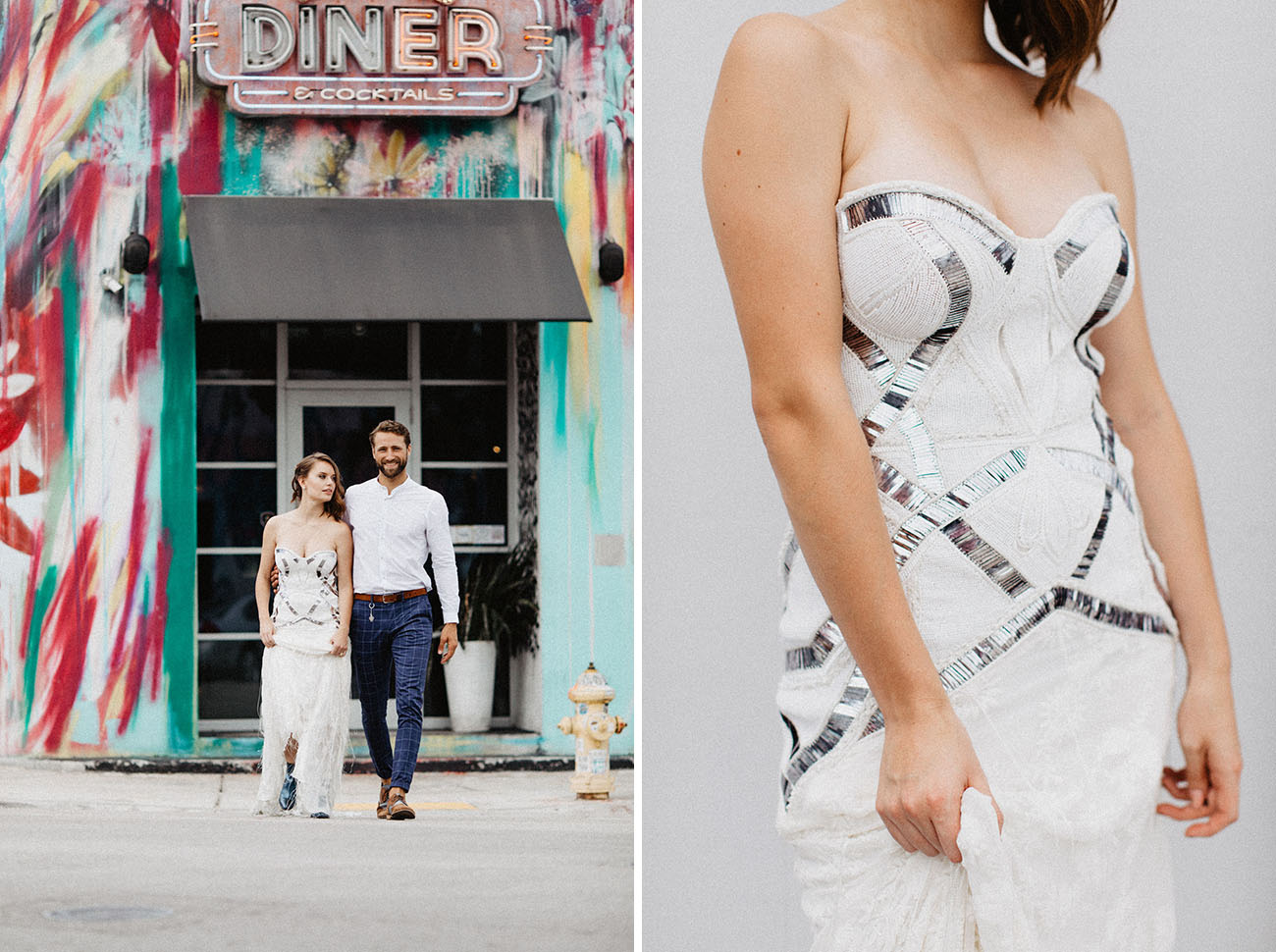Wynwood Miami Wedding Inspiration