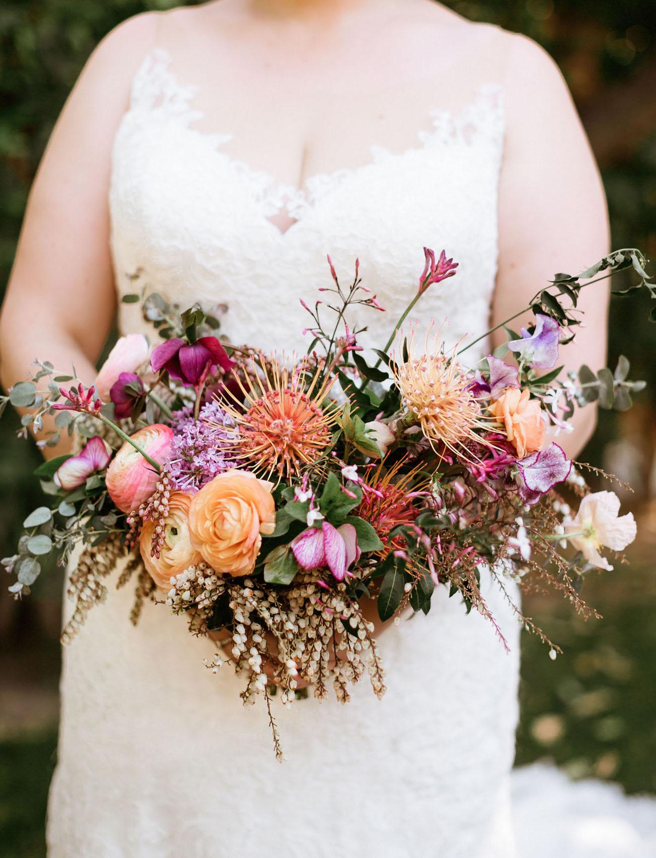 palm springs bouquet