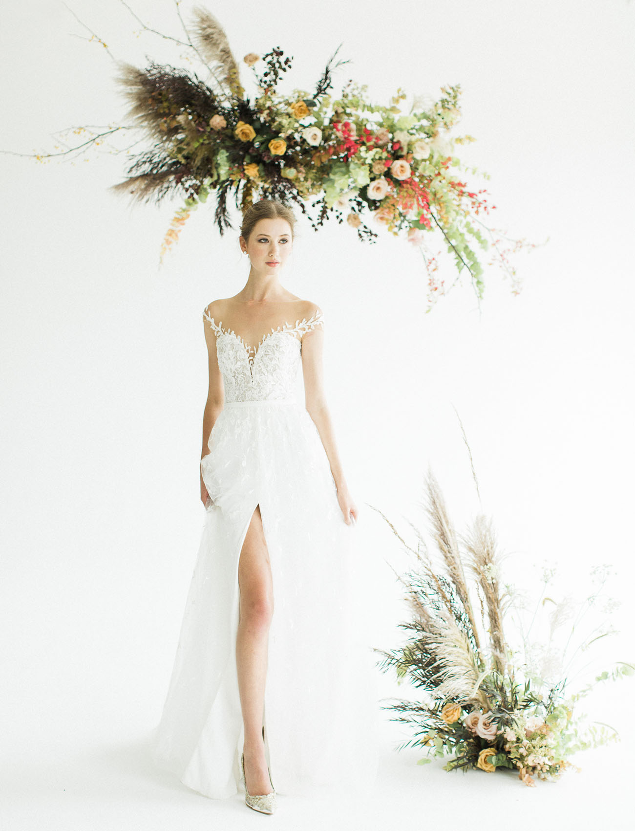 Ethereal Fall Inspiration