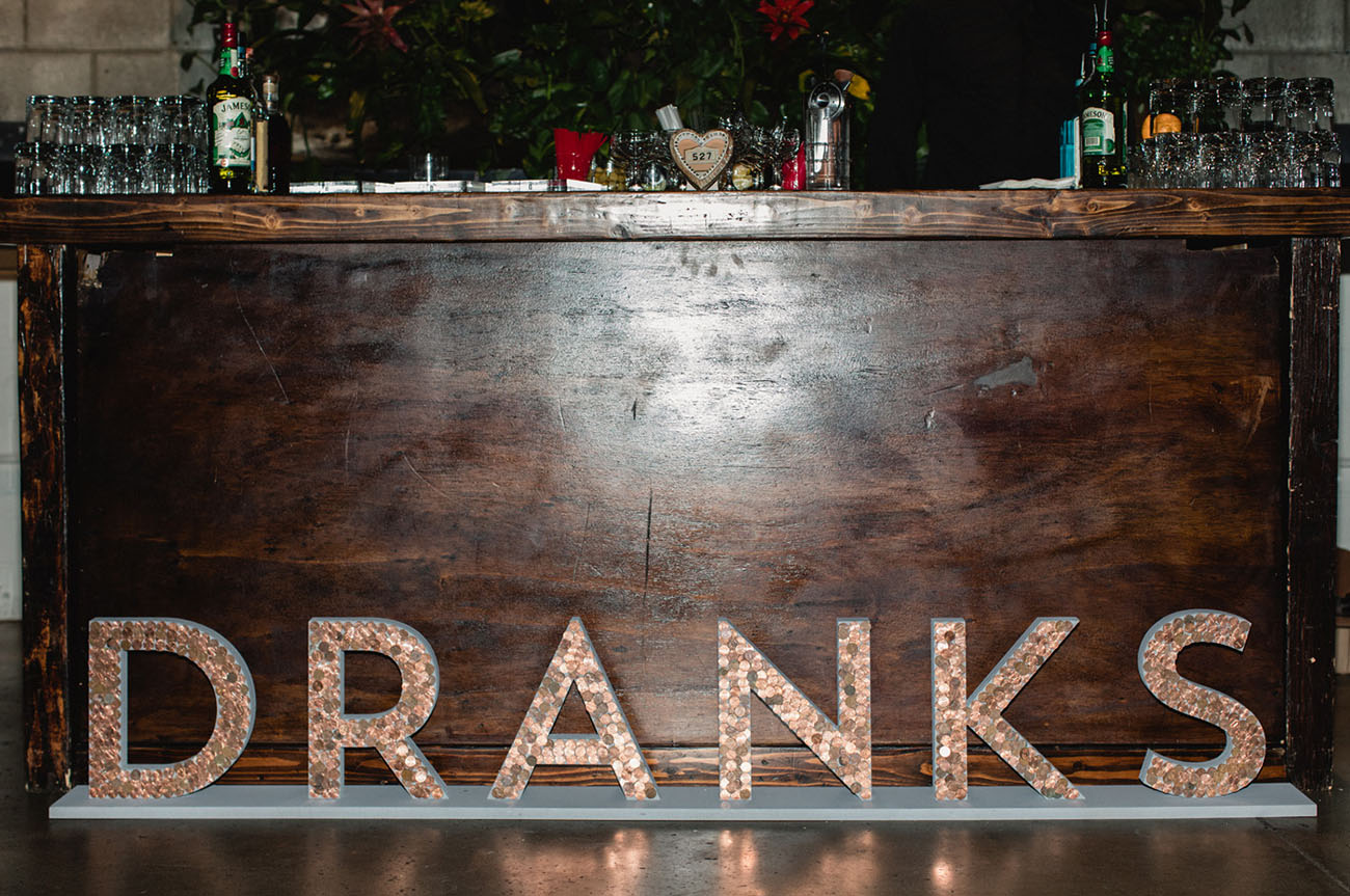 dranks sign