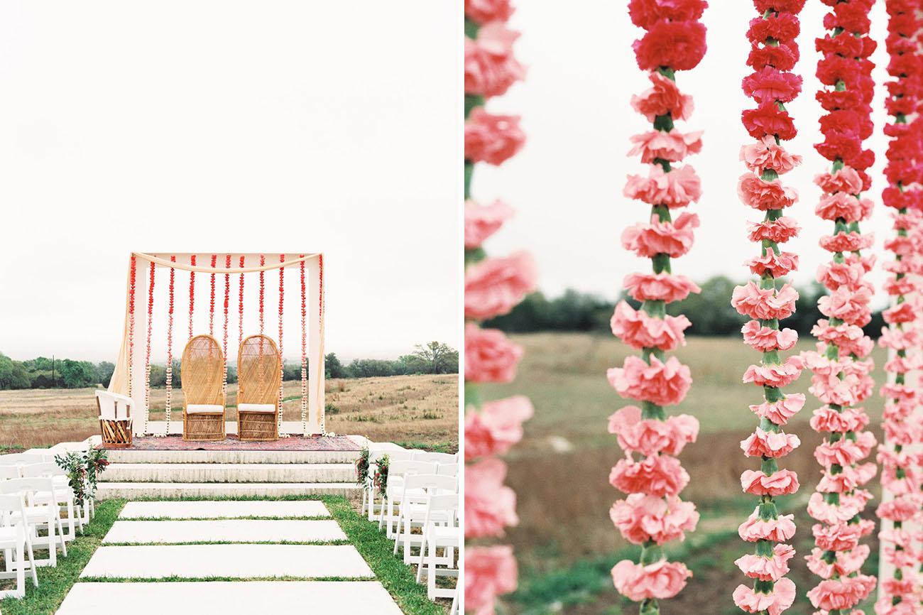 Modern Multi Cultural Wedding