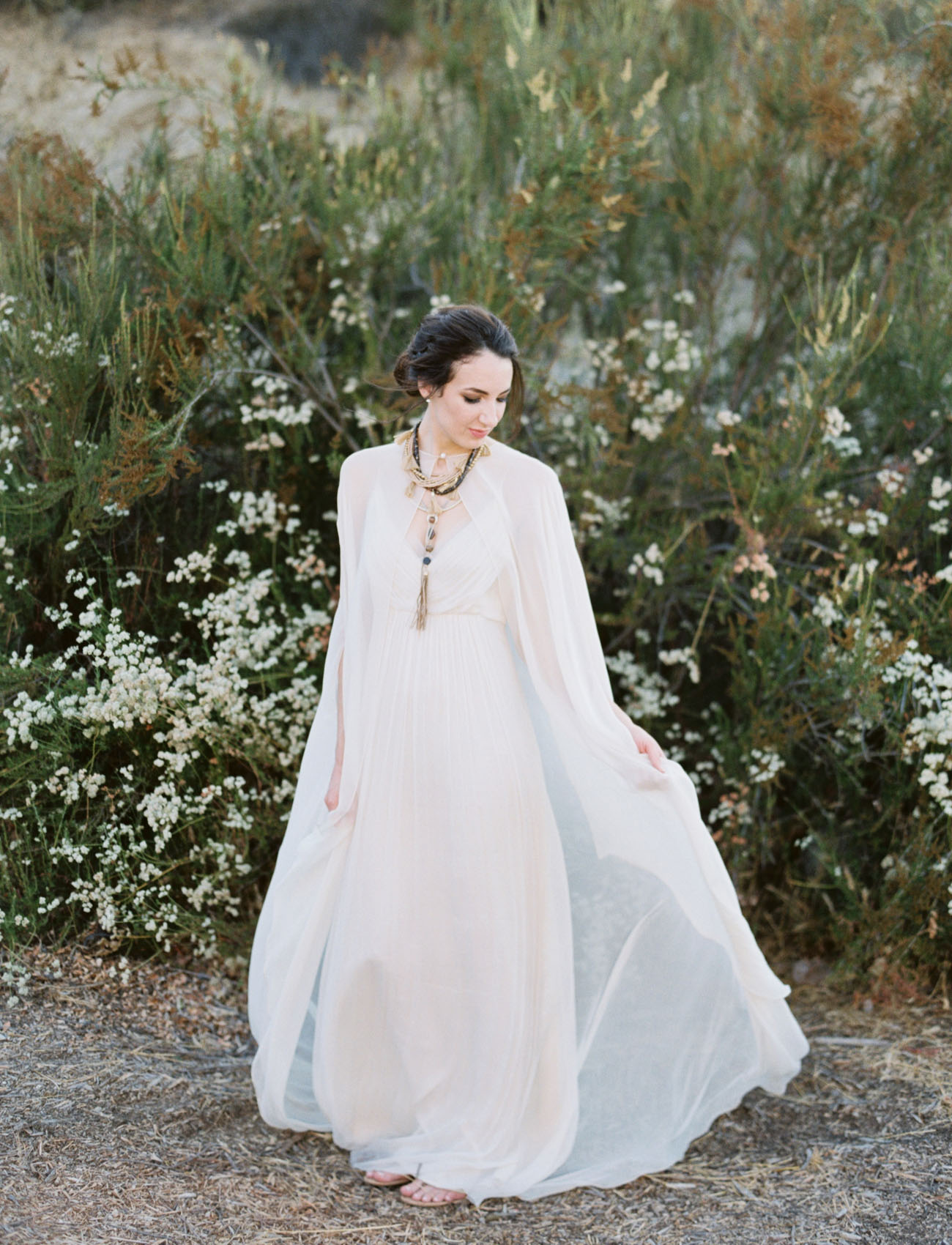 Saja Wedding Dress